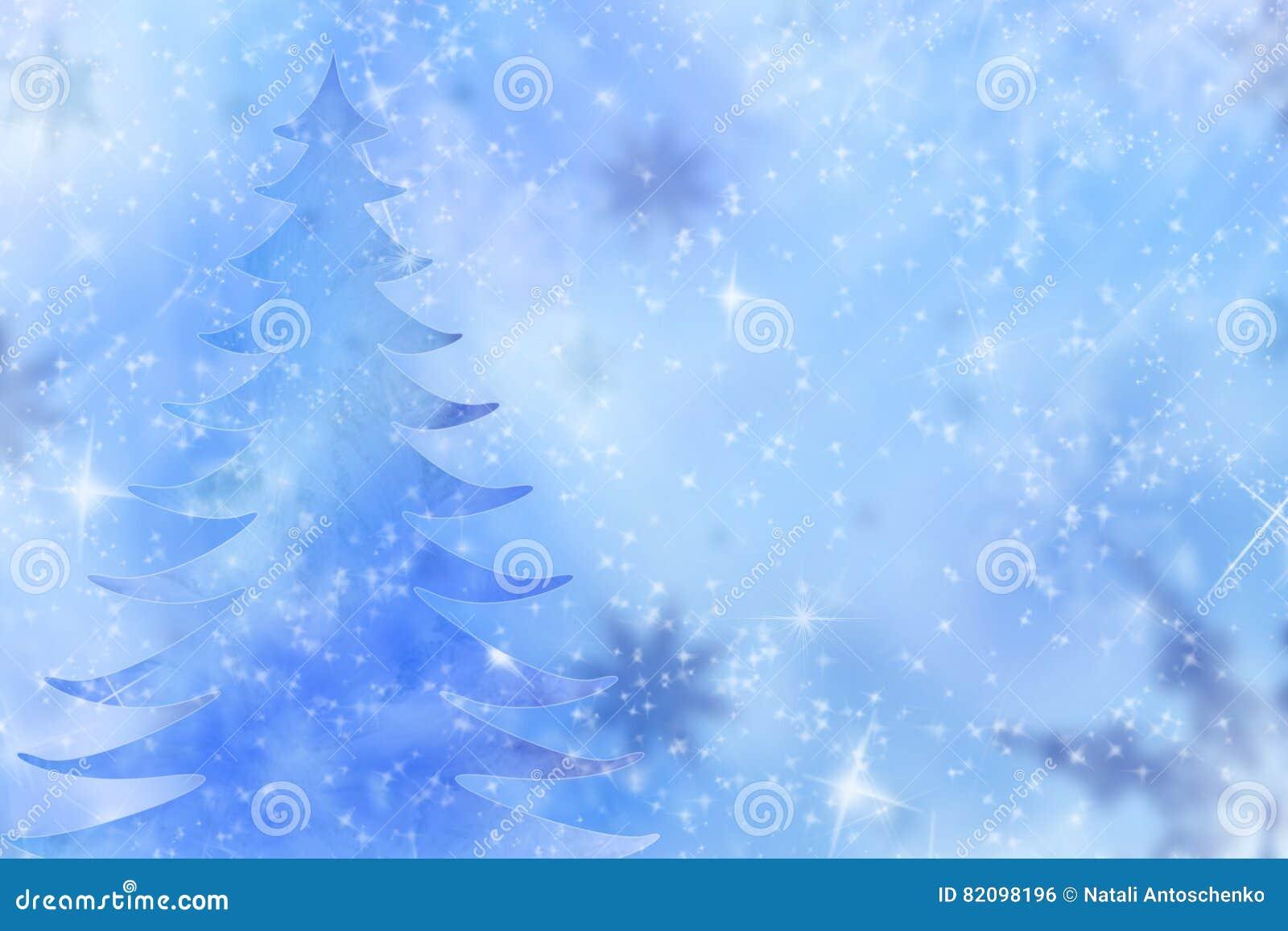xmas tree stock photo. image of 2017, season, postcard - 82098196