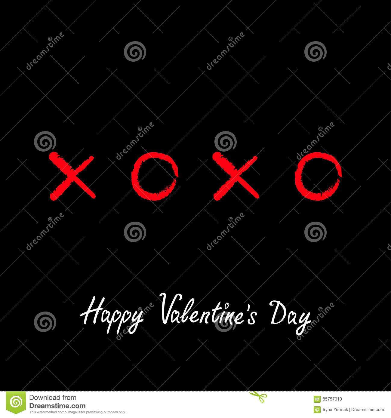 Xoxo hugs and kisses sign symbol mark love red chalk effect word xoxo hugs and kisses sign symbol mark love red chalk effect word text lettering happy m4hsunfo