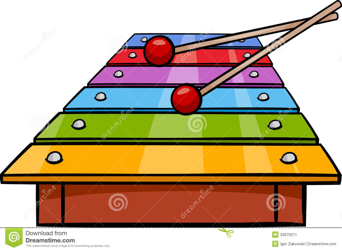 clipart xylophone - photo #50