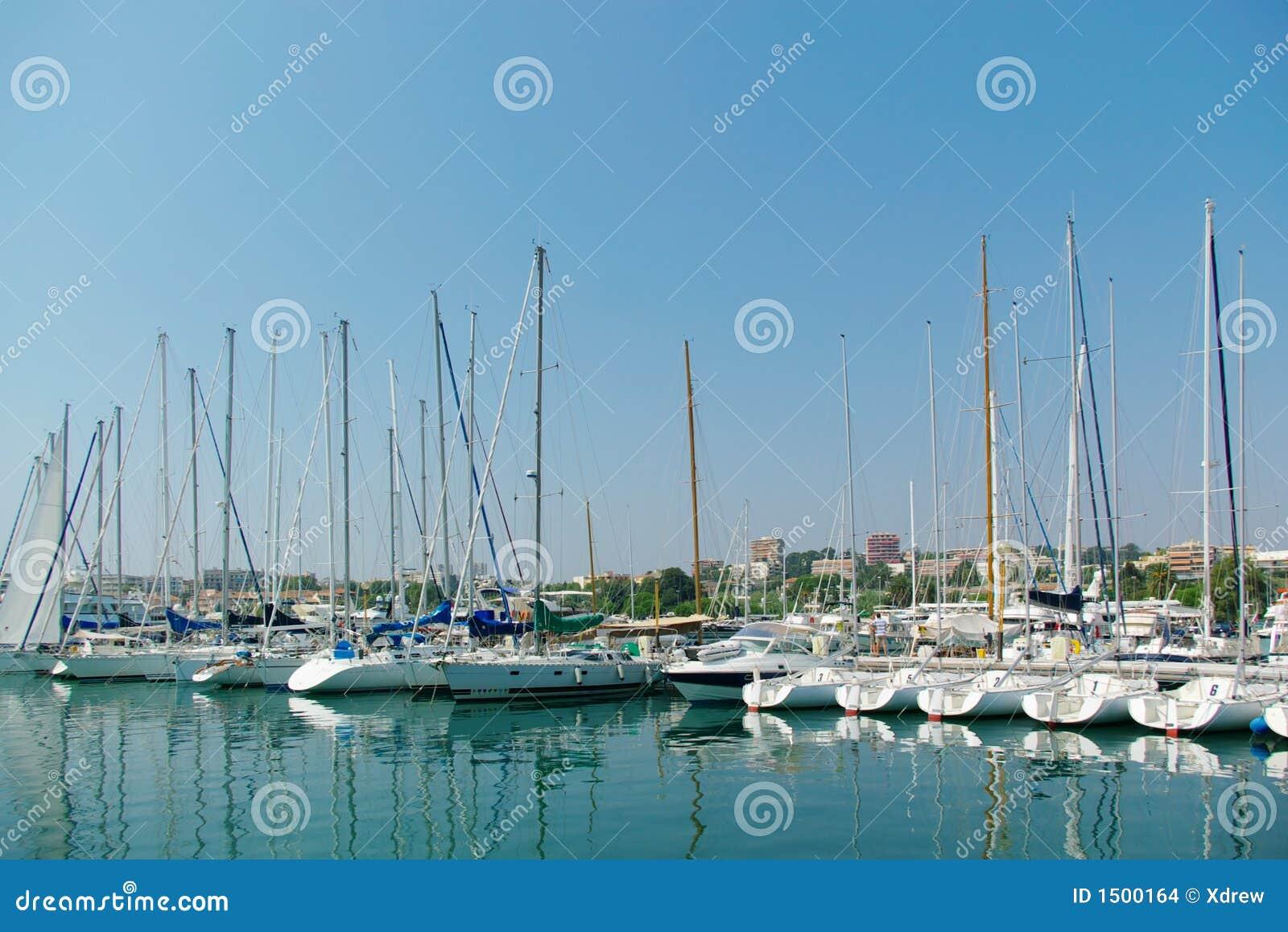 Yacht al cote D Azur
