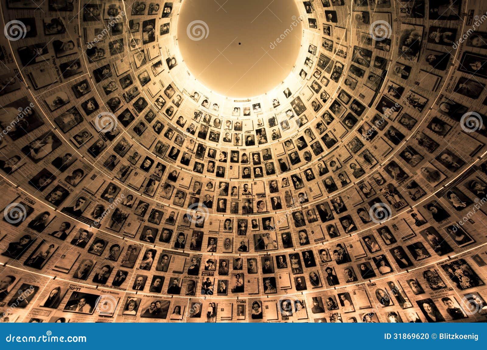 Yad Vashem - Museo Di Storia Di Olocausto A Gerusalemme