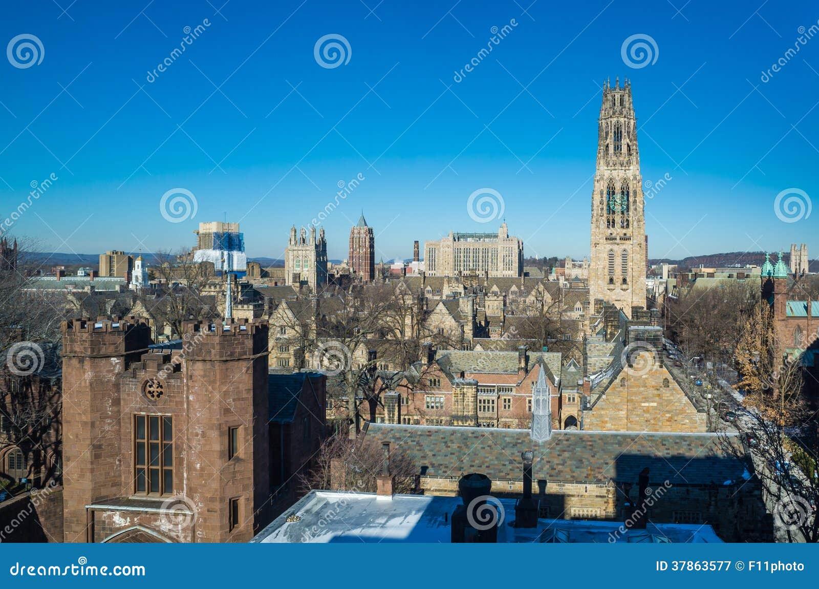 Yale universitet