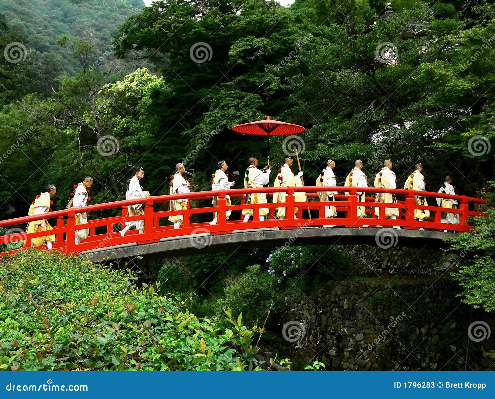 Yamabushi ceremonii