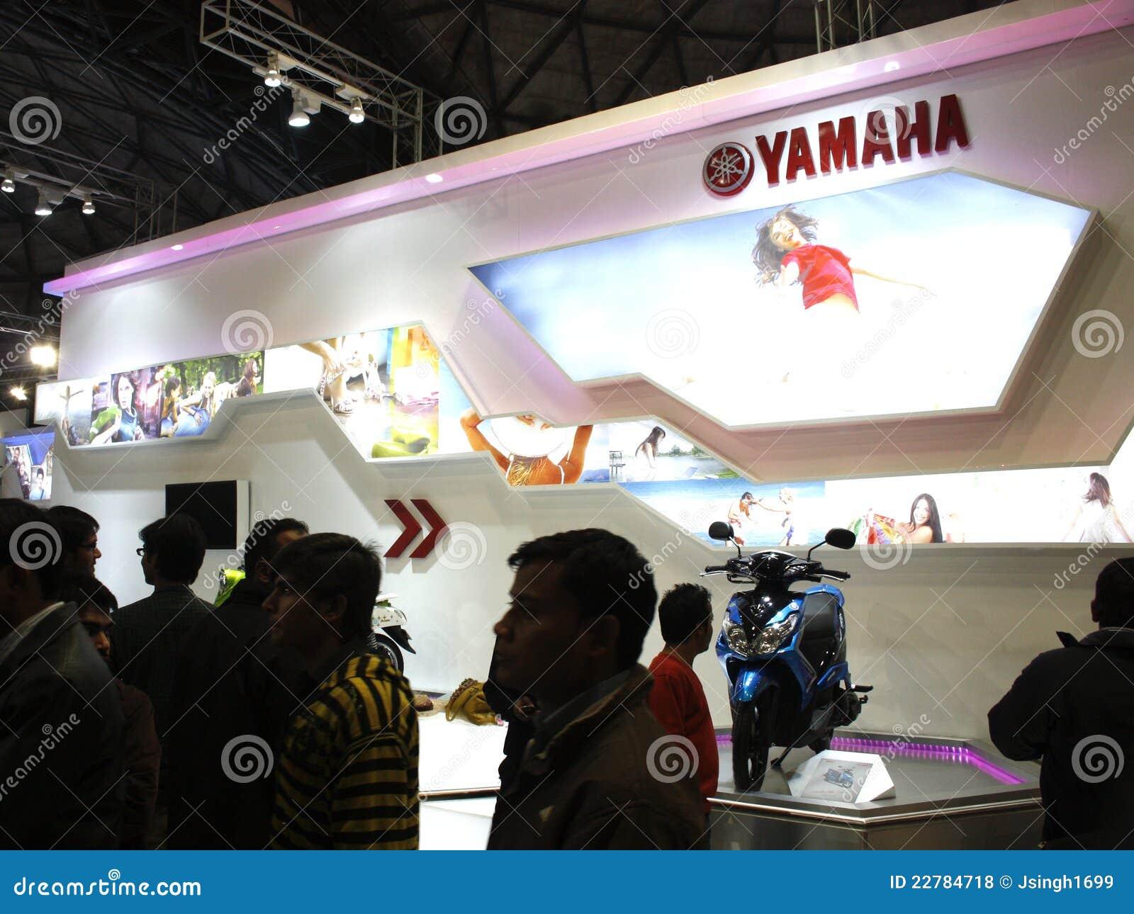 Yamaha απωλειών ταχύτητος στηρί&x