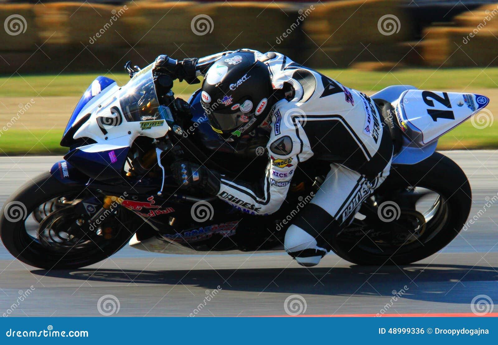 Yamaha YZF-R6 Racing Bike Editorial Photo | CartoonDealer.com #50194999