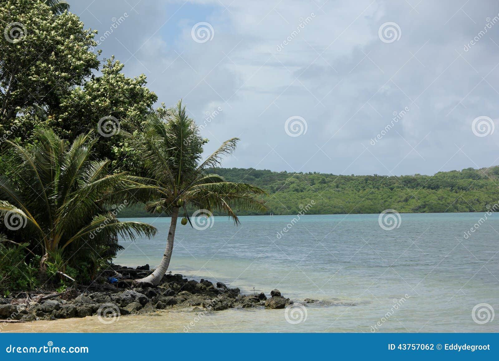 Yap-Insel