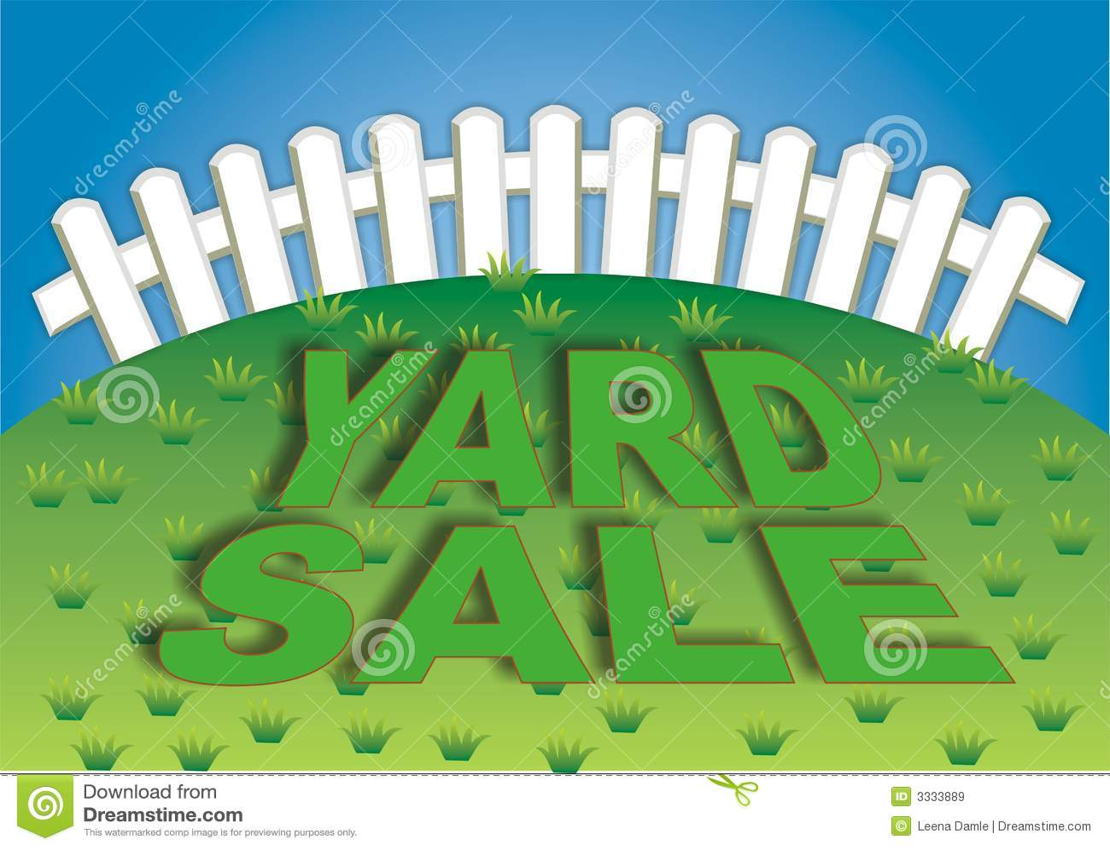 yard sale images free