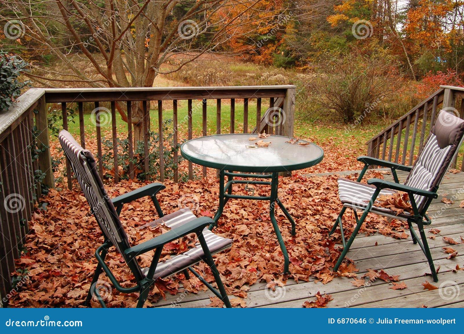 Yard Work Needed Stock Photo Image Of Foliage Autumn 6870646