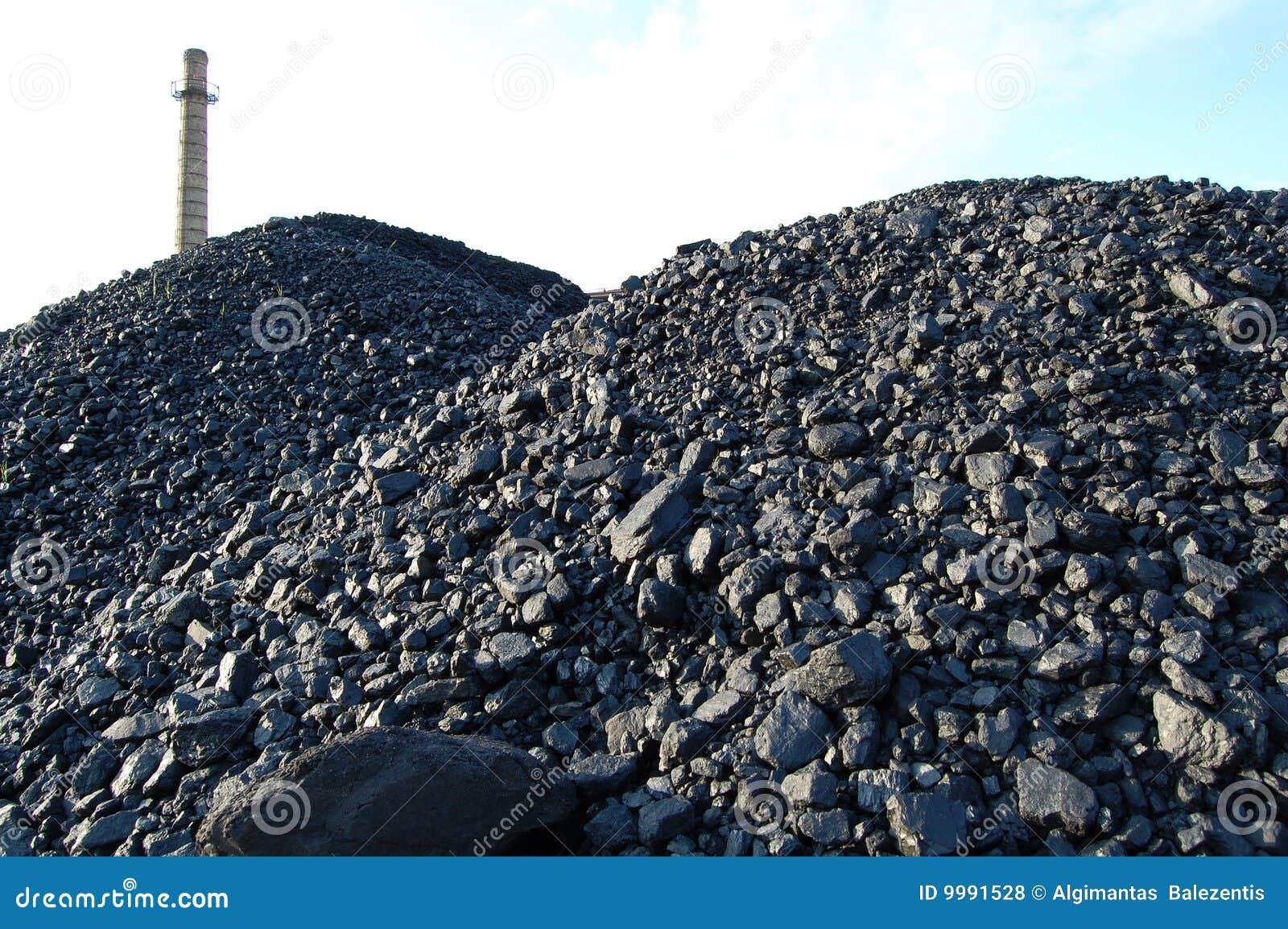 Yarda de carbón