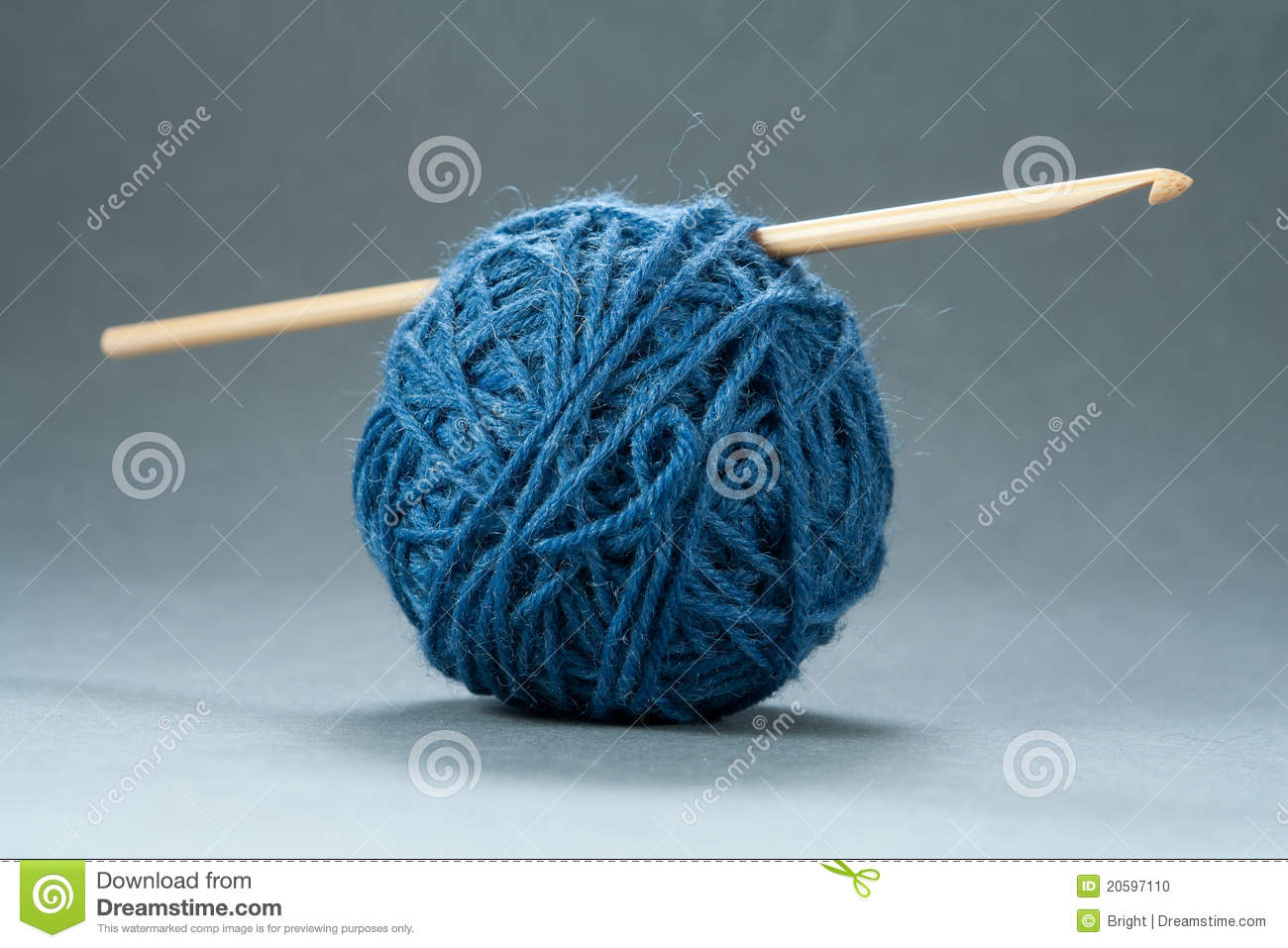 yarn ball crochet - photo #12