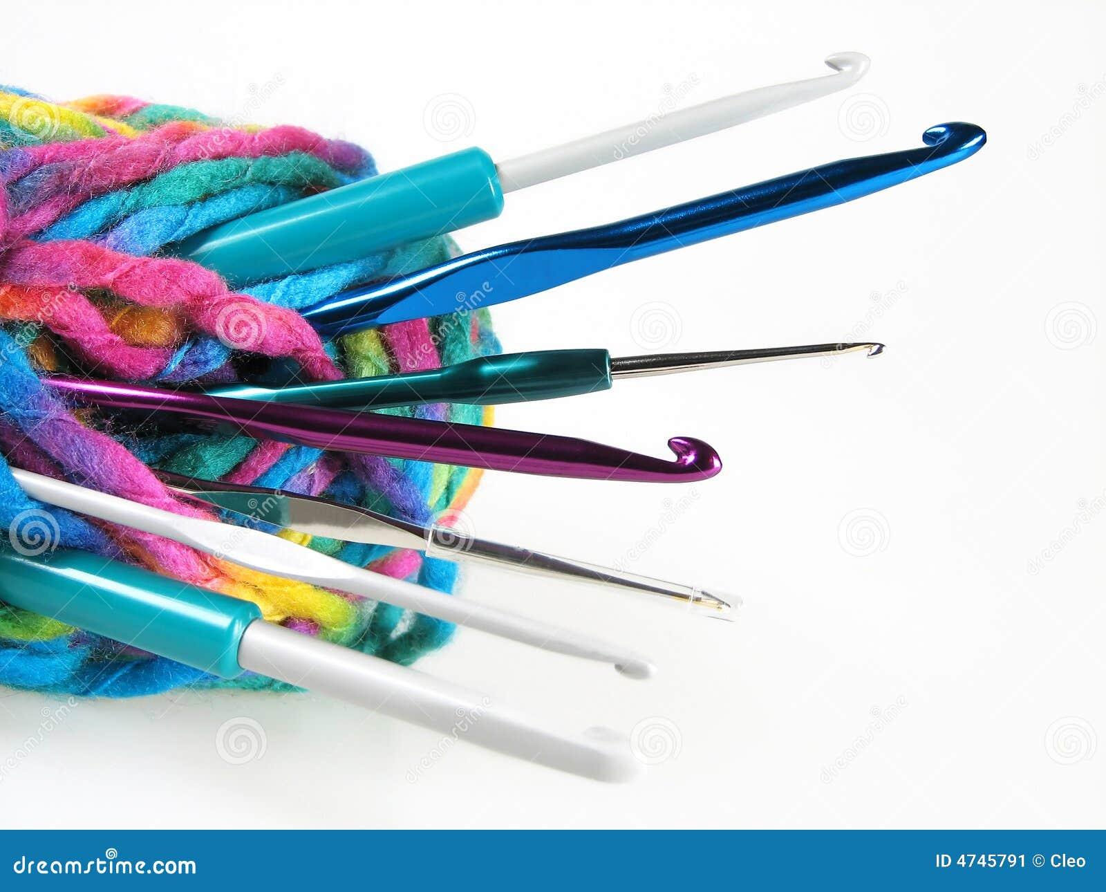 Купить крючки для вязания Addi в интернет-магазине 42