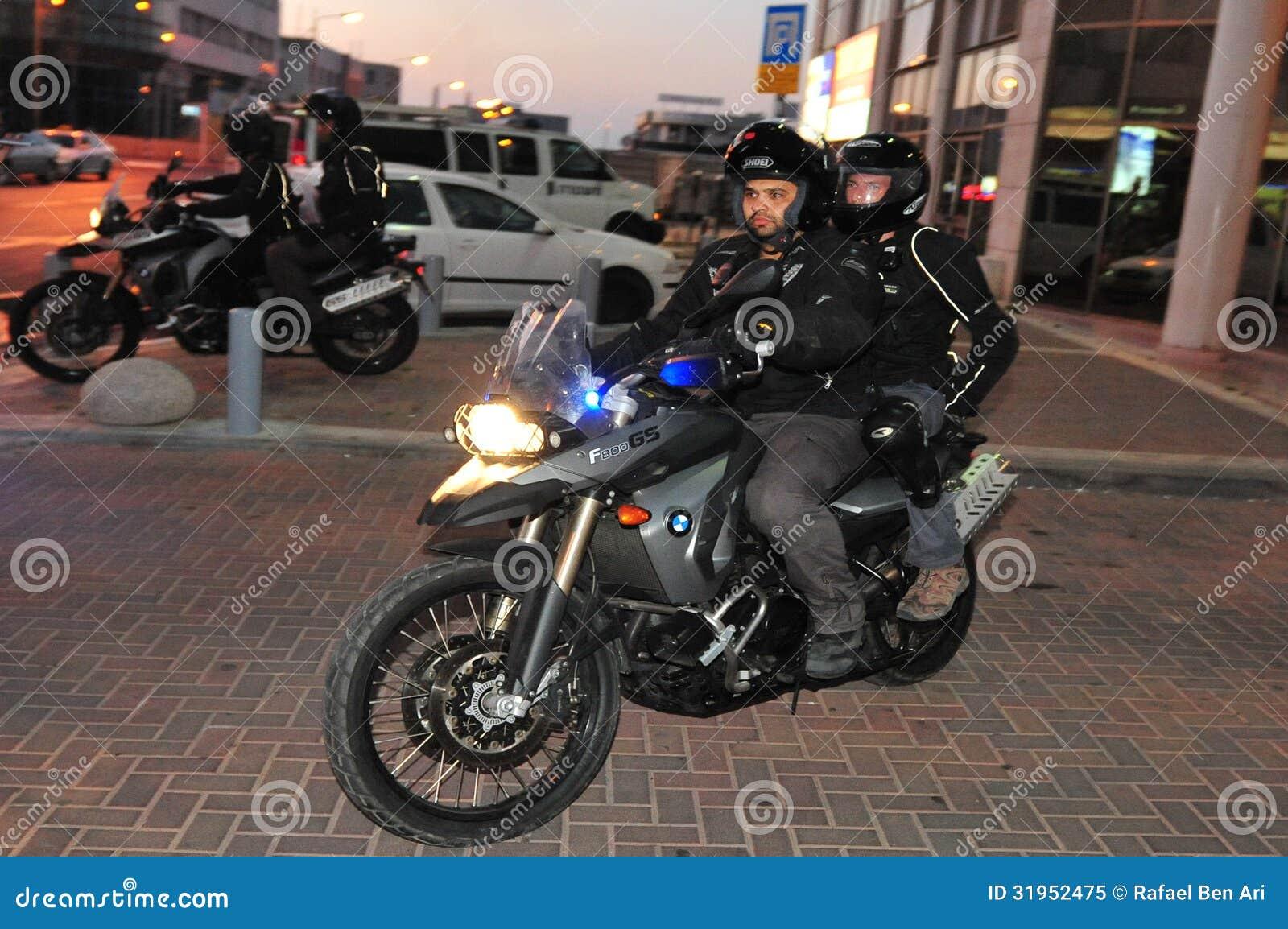 Kawasaki Police Special