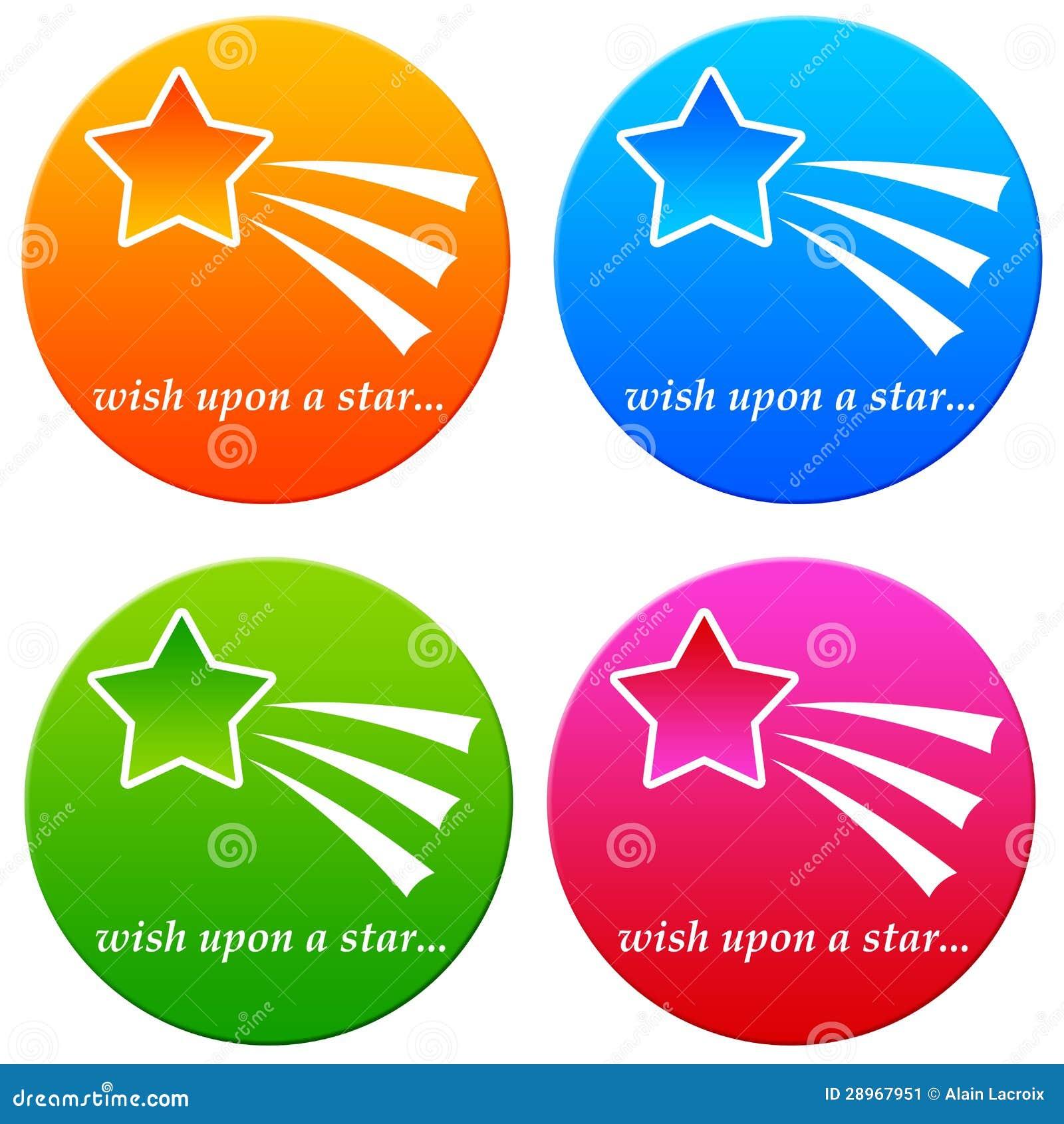 Życzenie na gwiazdę