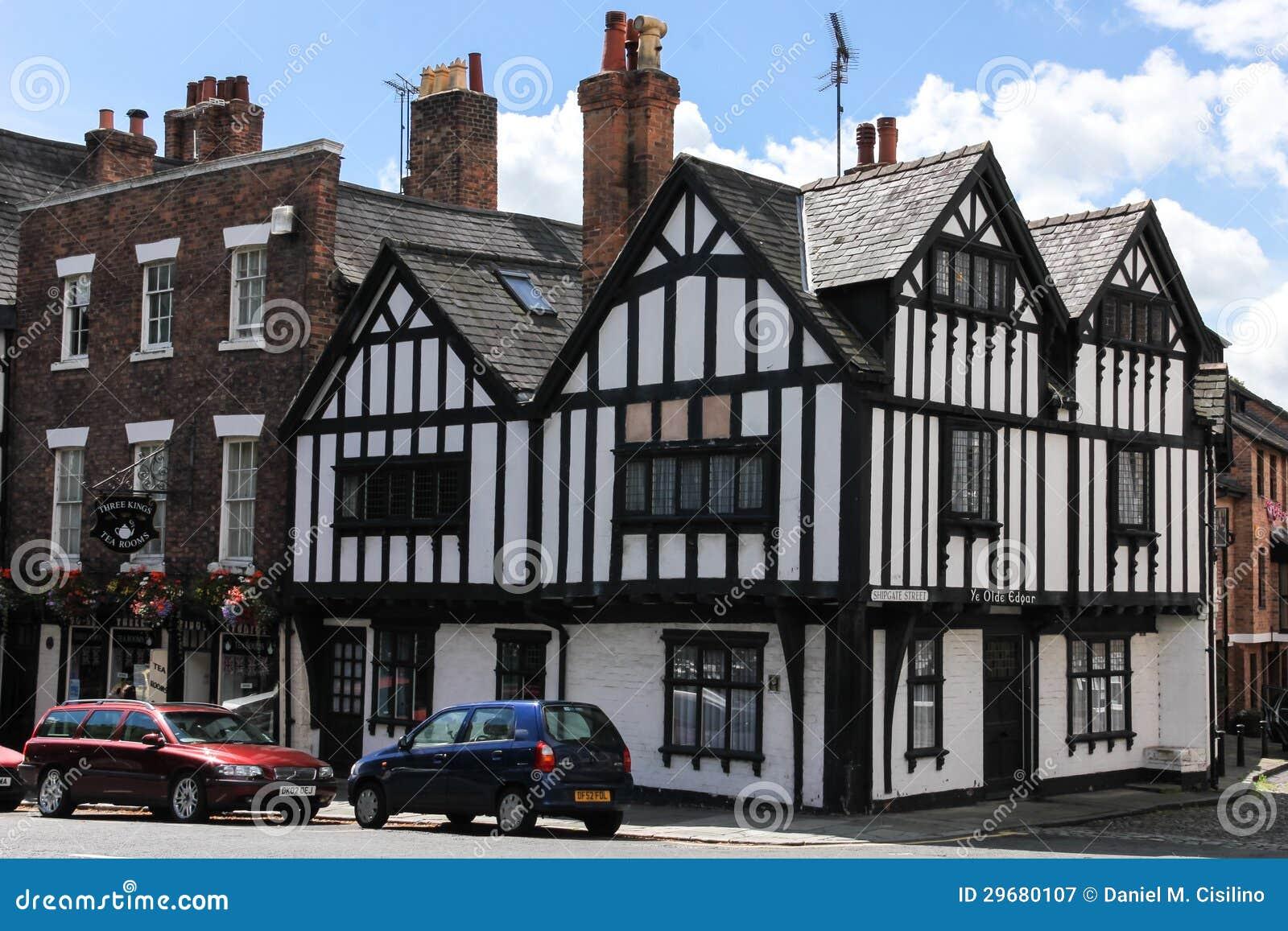Renaissance Buildings Uk