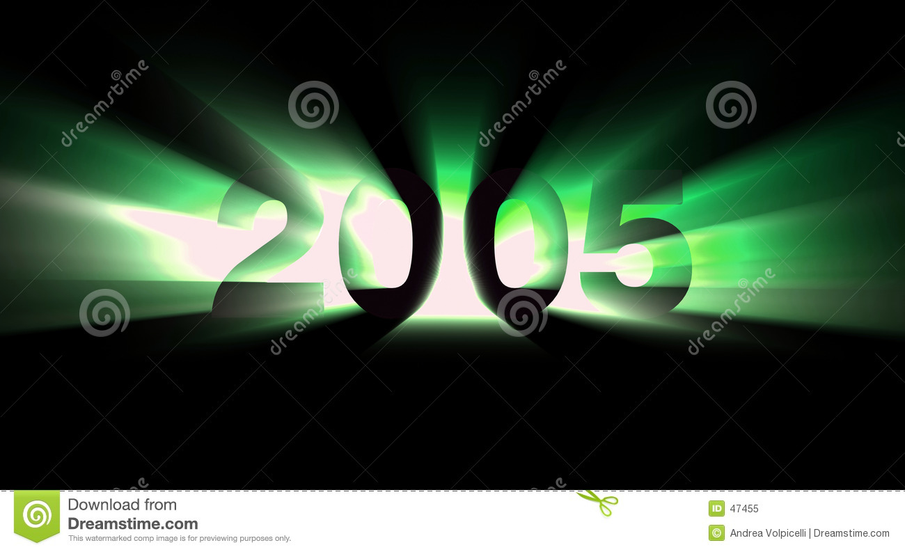 Year 2005 Royalty Free Stock Photo - Image: 47455