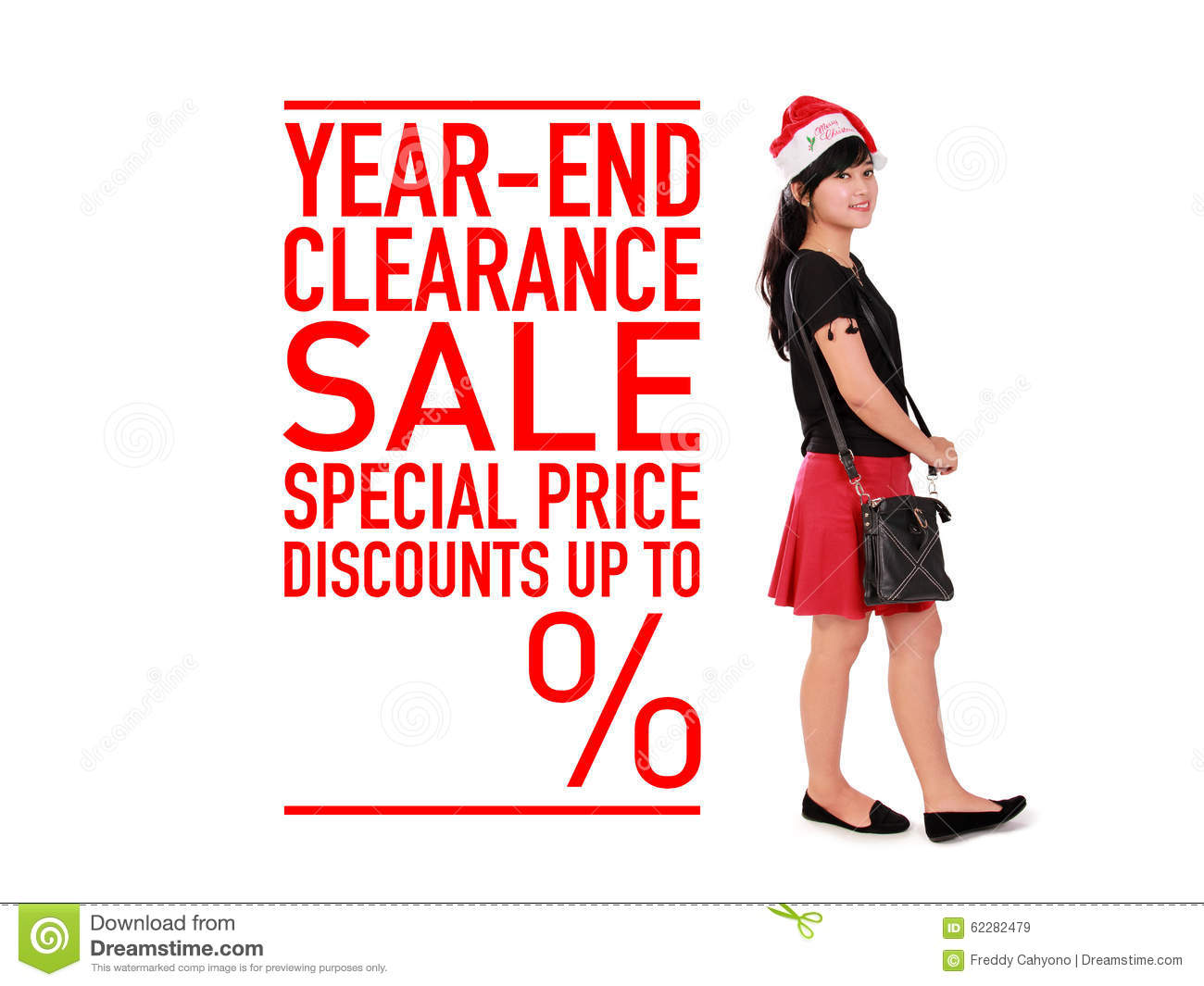 year end clearance template stock photo image  year end clearance template