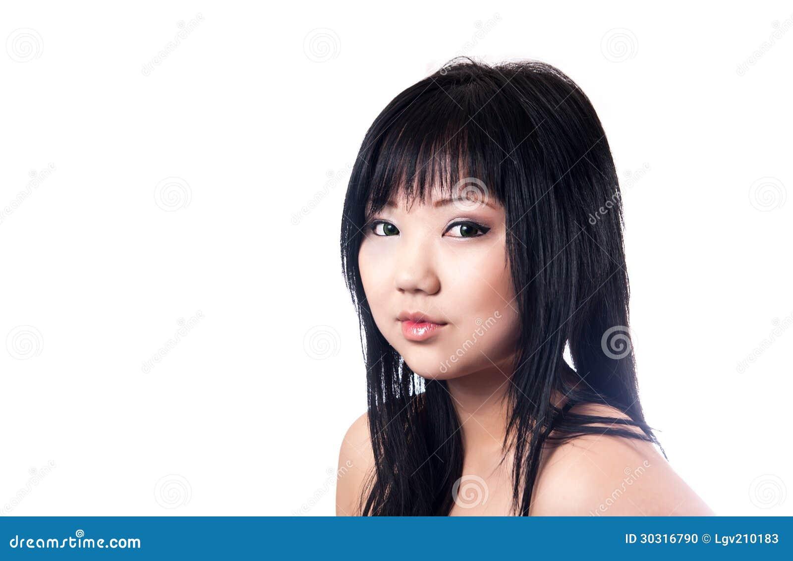 16 Years Girl Stock Photo Image 30316790
