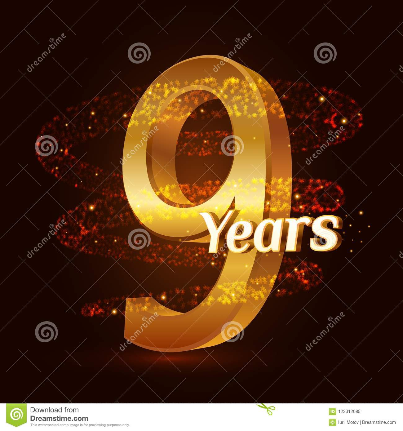 Image result for nine gold years