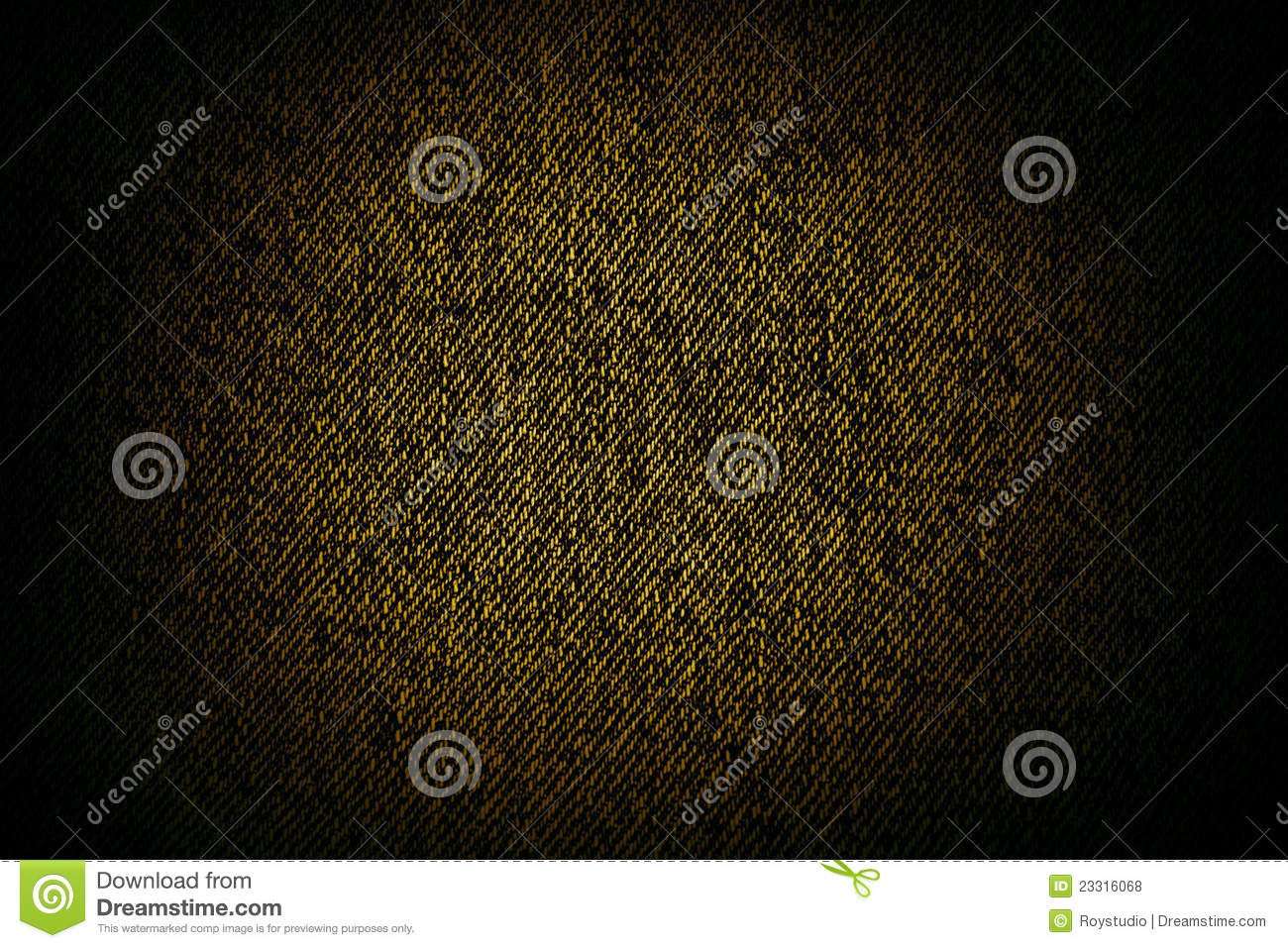 Black Canvas Background : Yellow black canvas texture or background royalty free