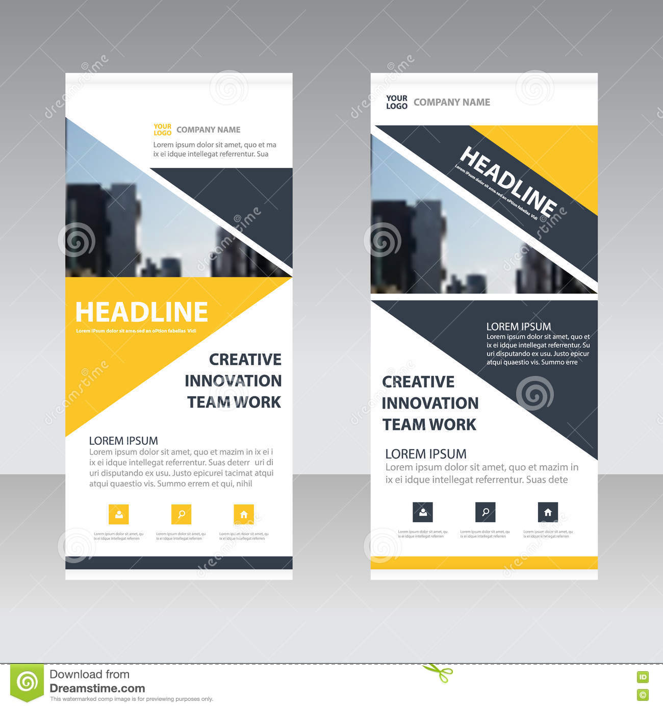 corporate pull up banner design ideas the image kid has it. Black Bedroom Furniture Sets. Home Design Ideas