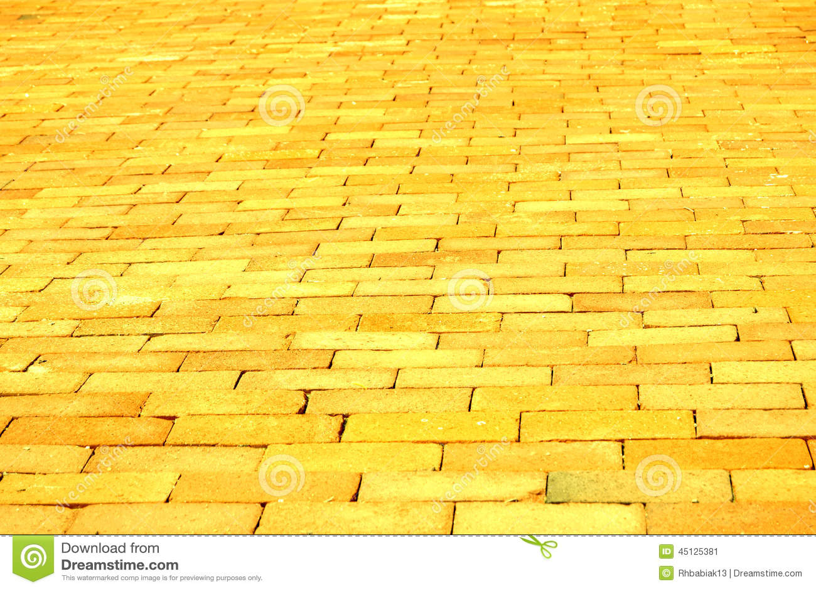 Yellow Brick Road Stoc...