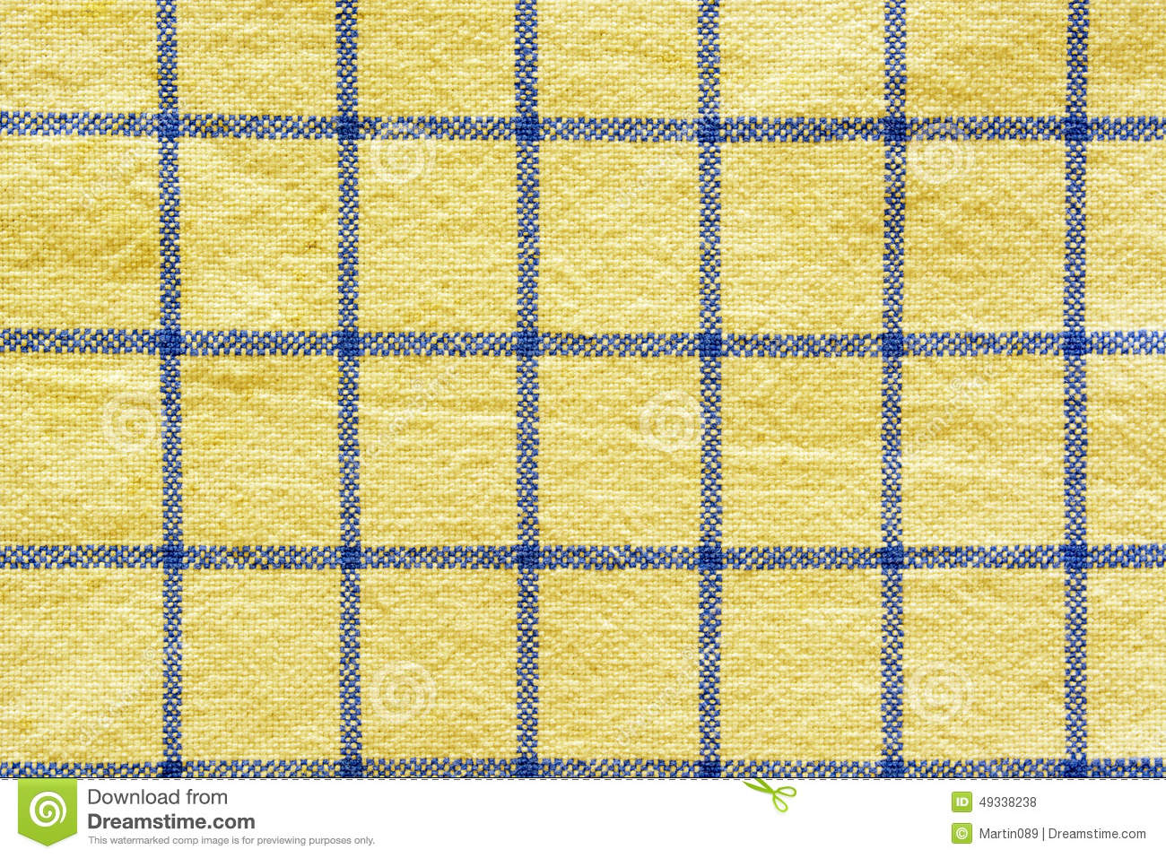 Royalty Free Stock Photo. Download Yellow Checkered ...