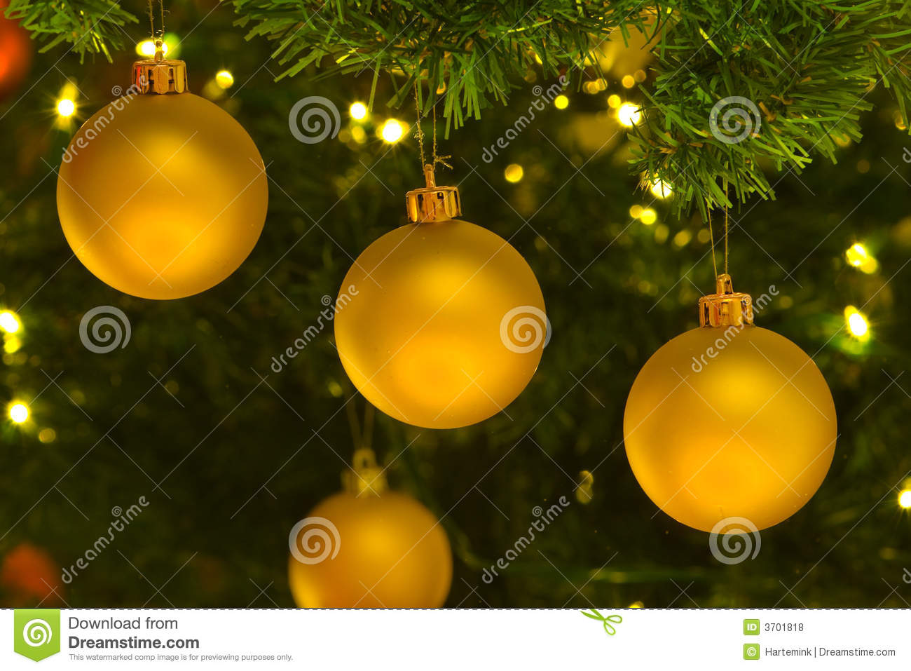 yellow christmas tree decorations - Yellow Christmas Decorations