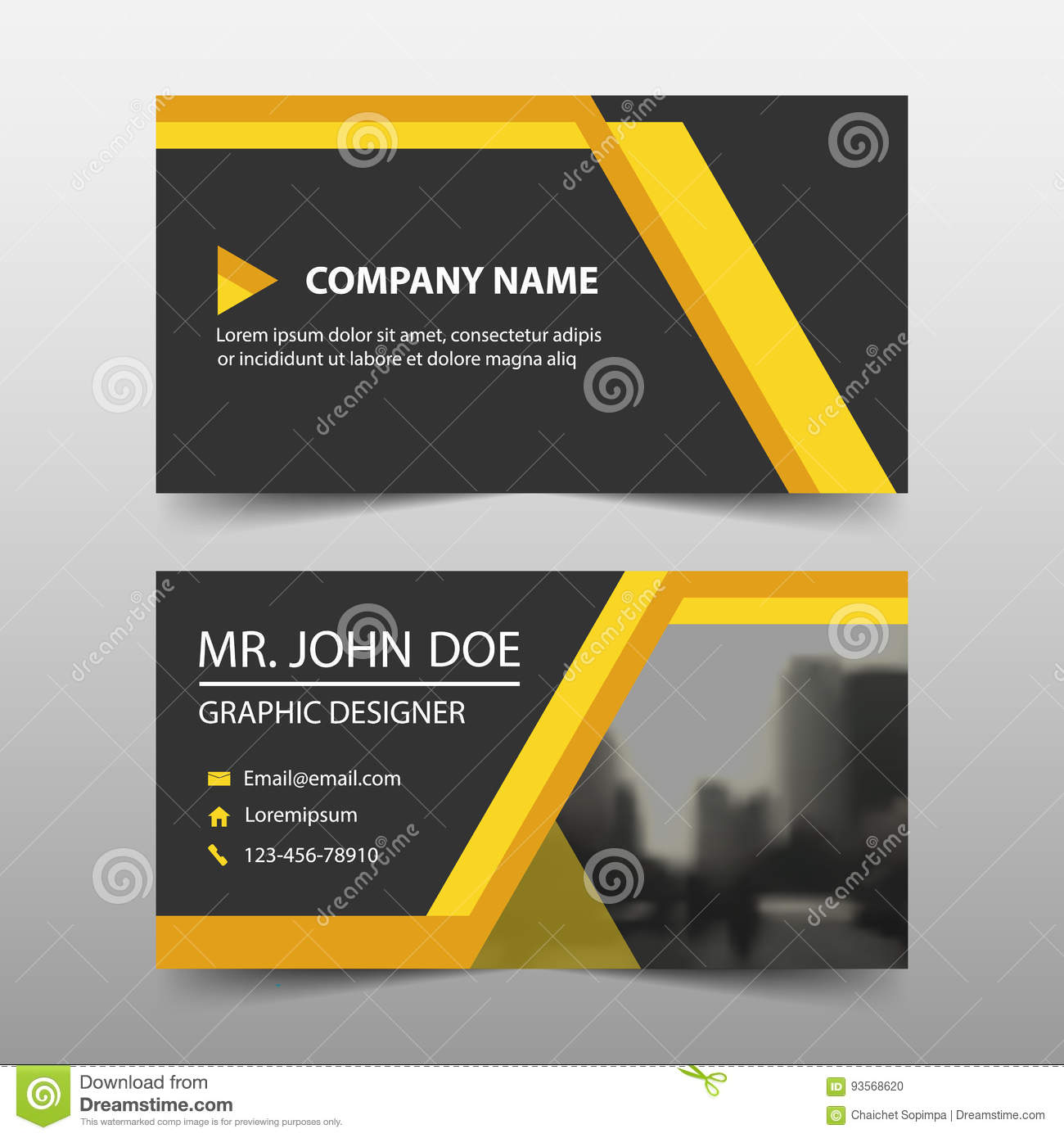 Watermarked business cards acurnamedia watermarked business cards reheart Choice Image