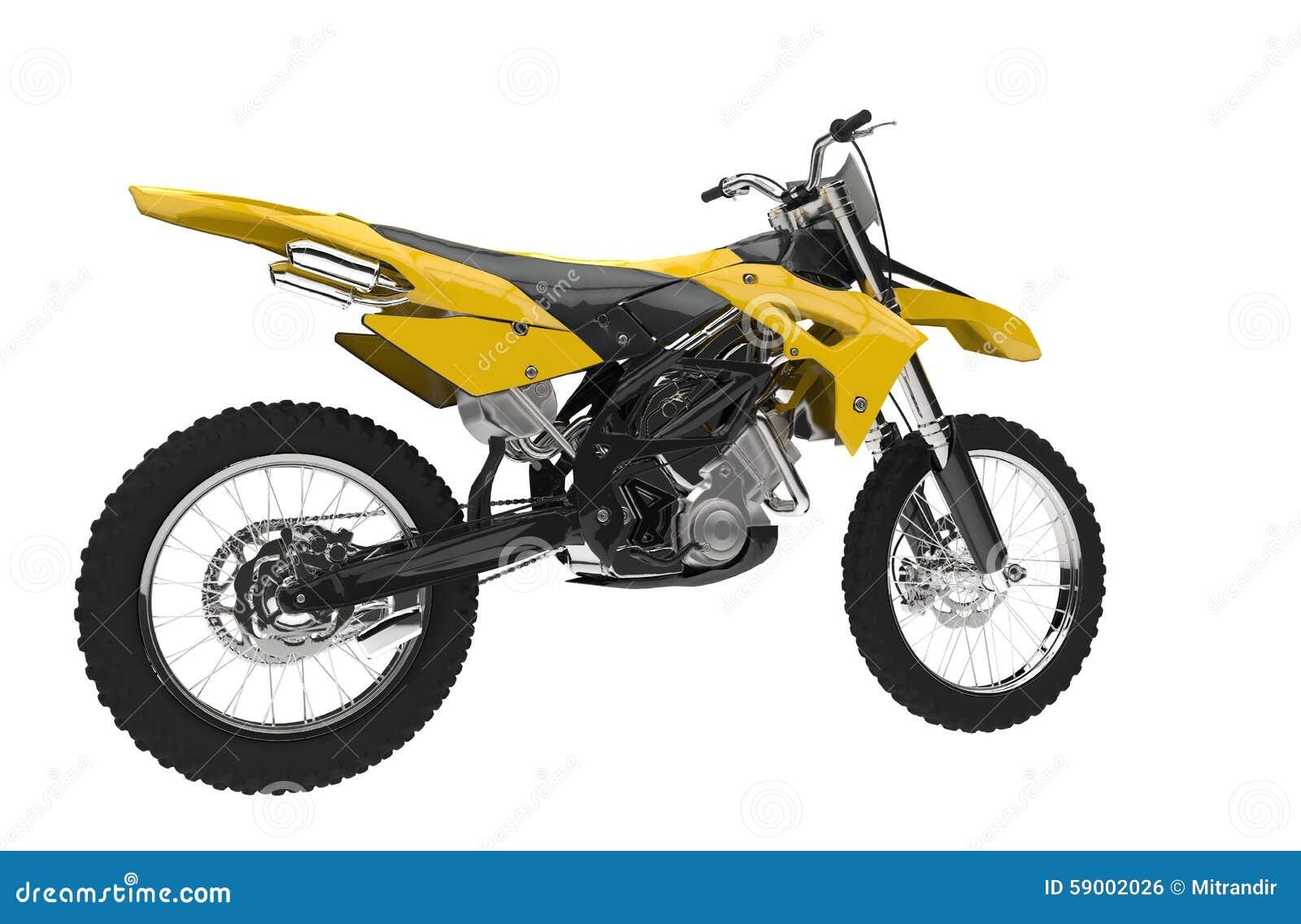 Yamaha Youth Motorcycle