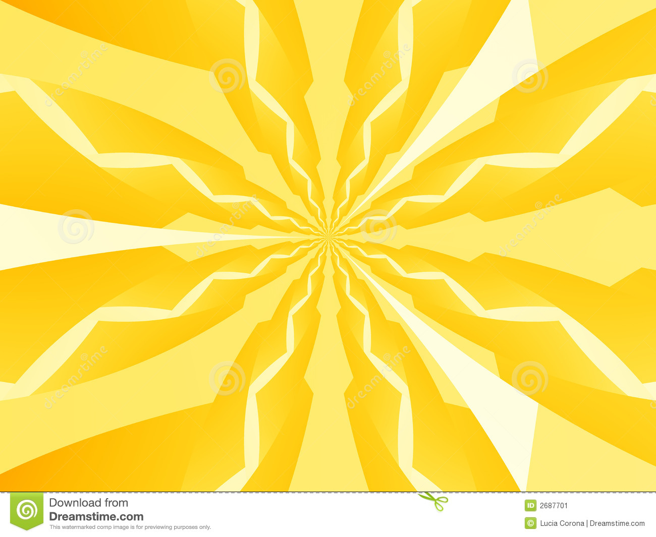 Yellow electric background stock illustration ...