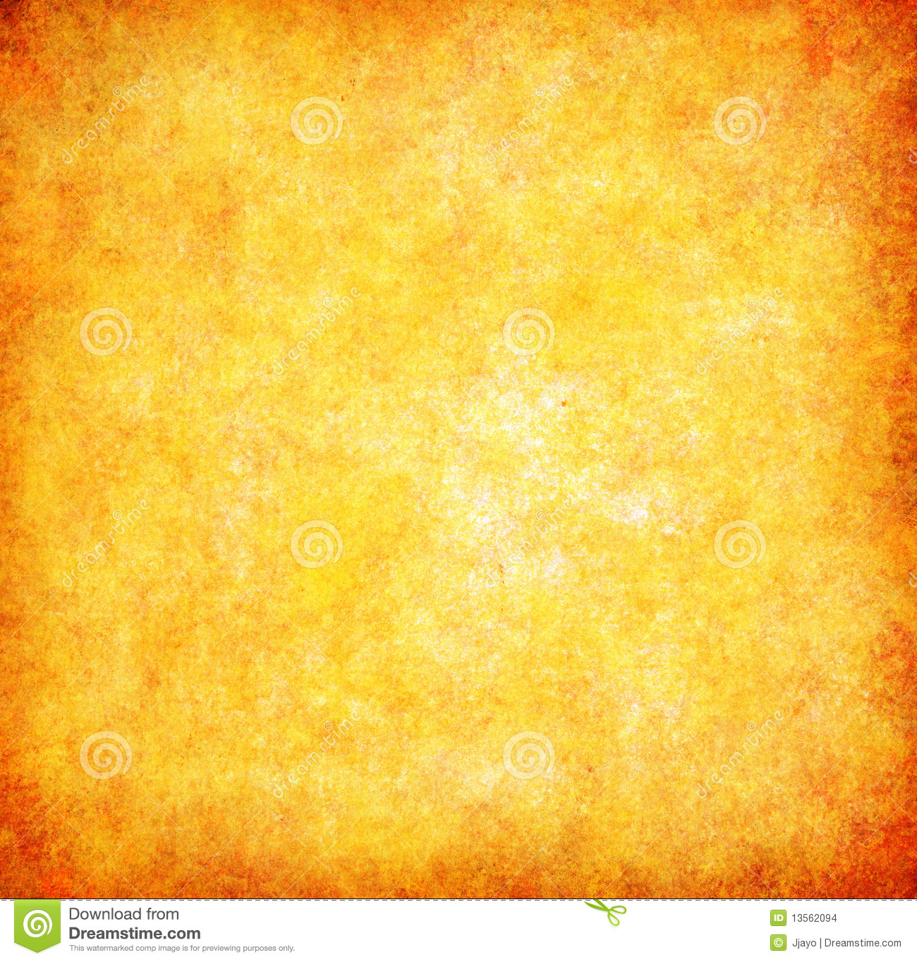 yellow grunge textured abstract background 13562094