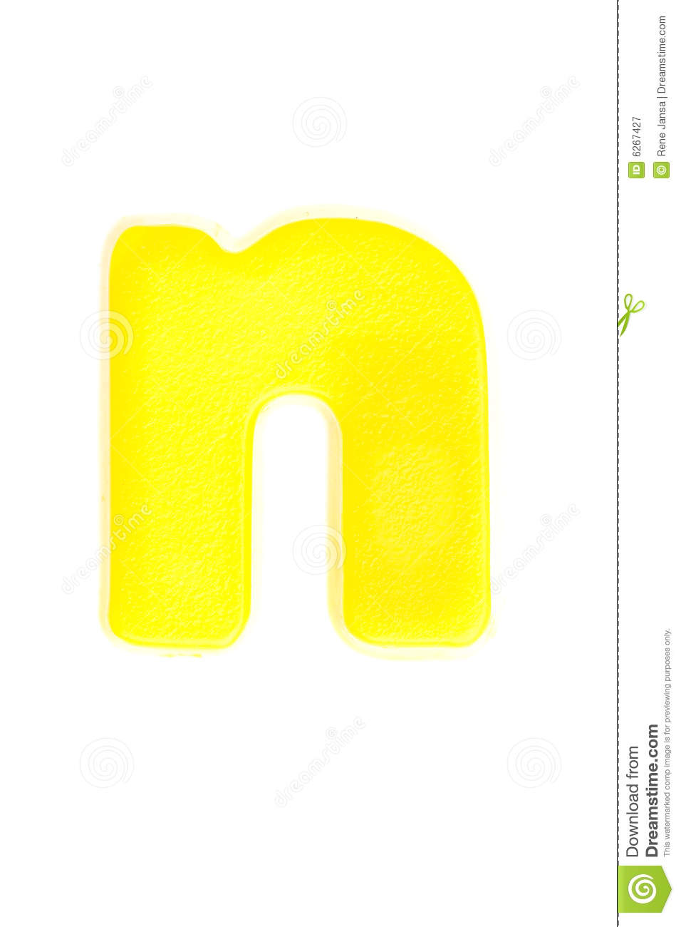 yellow letter n stock image image of magnetic  yellow letter l clipart for preschool letter l clipart black and white
