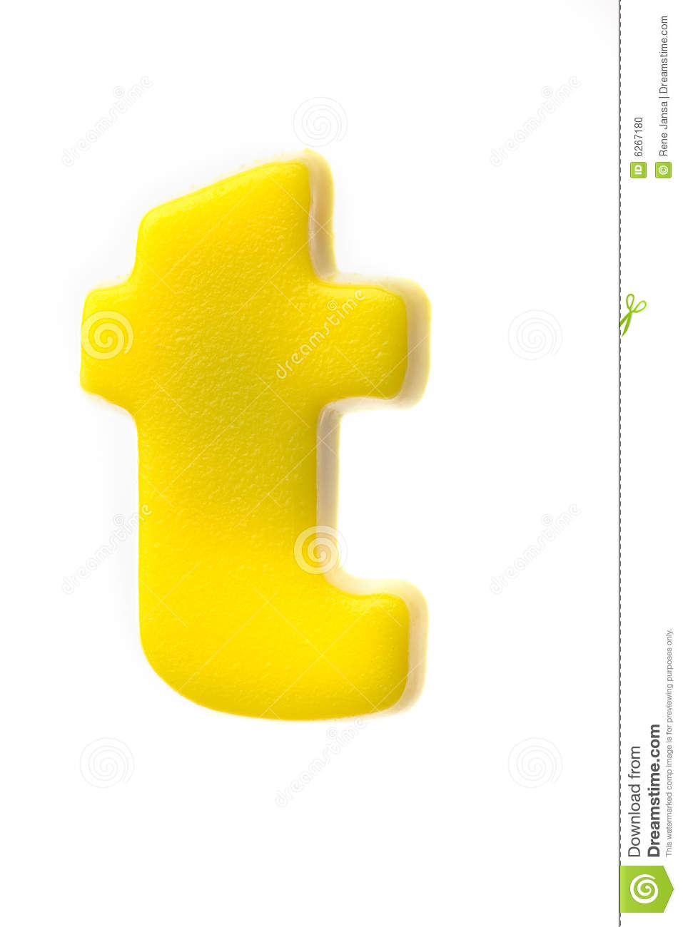 Yellow Lette... Yellow Letter P