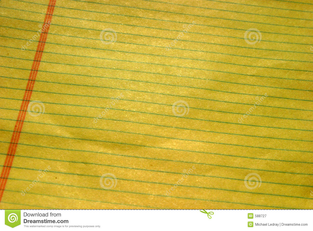 yellow lined paper Print handwriting paper for your children in several rule sizes from wide rule to narrow the papers on this page feature a bottom yellow stripe to highlight the main writing areas the papers are available in landscape and portrait as well as fully ruled and blank top.