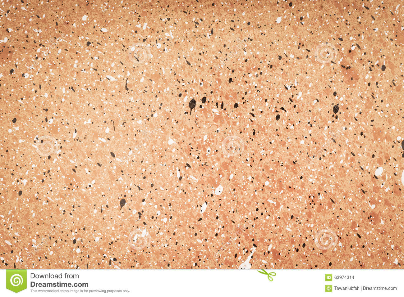 Yellow marble texture background, close up shot