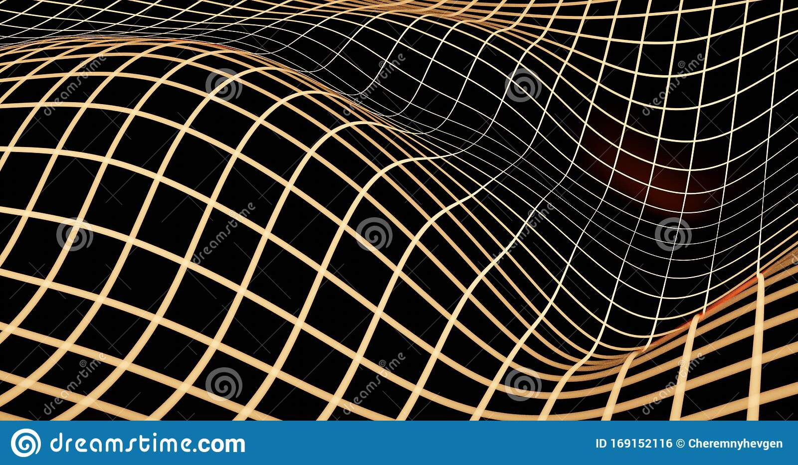 https://thumbs.dreamstime.com/z/yellow-net-square-net-abstraction-d-black-background-neural-network-wave-volume-net-yellow-169152116.jpg