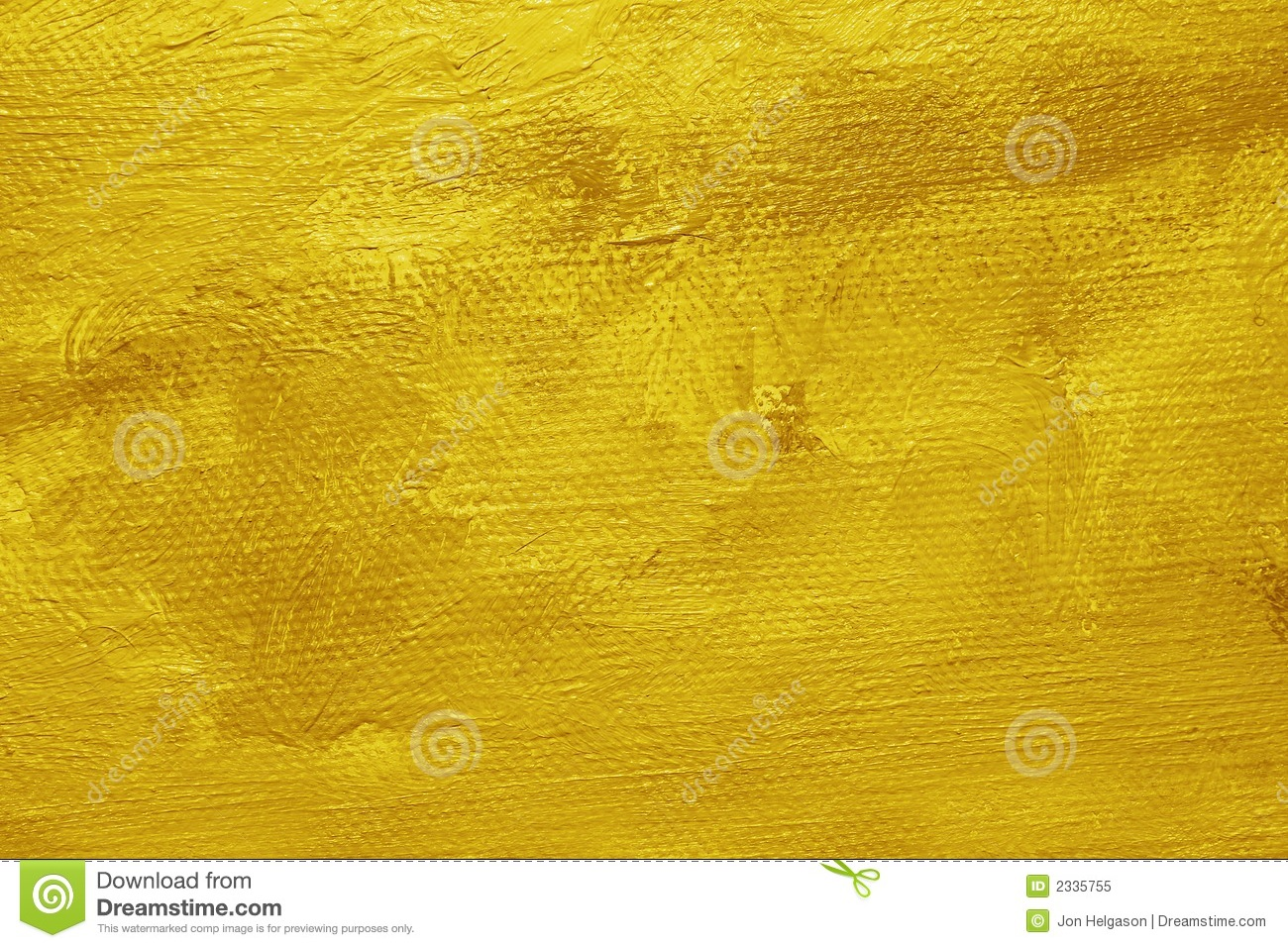 Yellow oil paint background stock illustration for How to make yellow paint