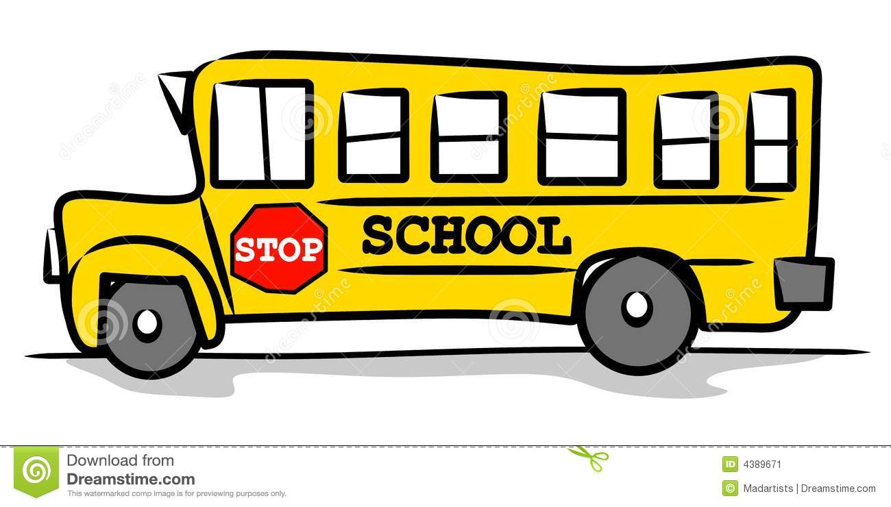 yellow schoolbus childlike drawing stock image image school bus clip art free images school bus clip art black and white