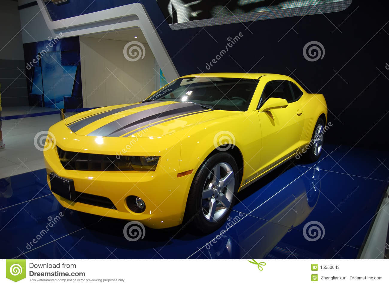 vehicle yellow sports car - photo #24