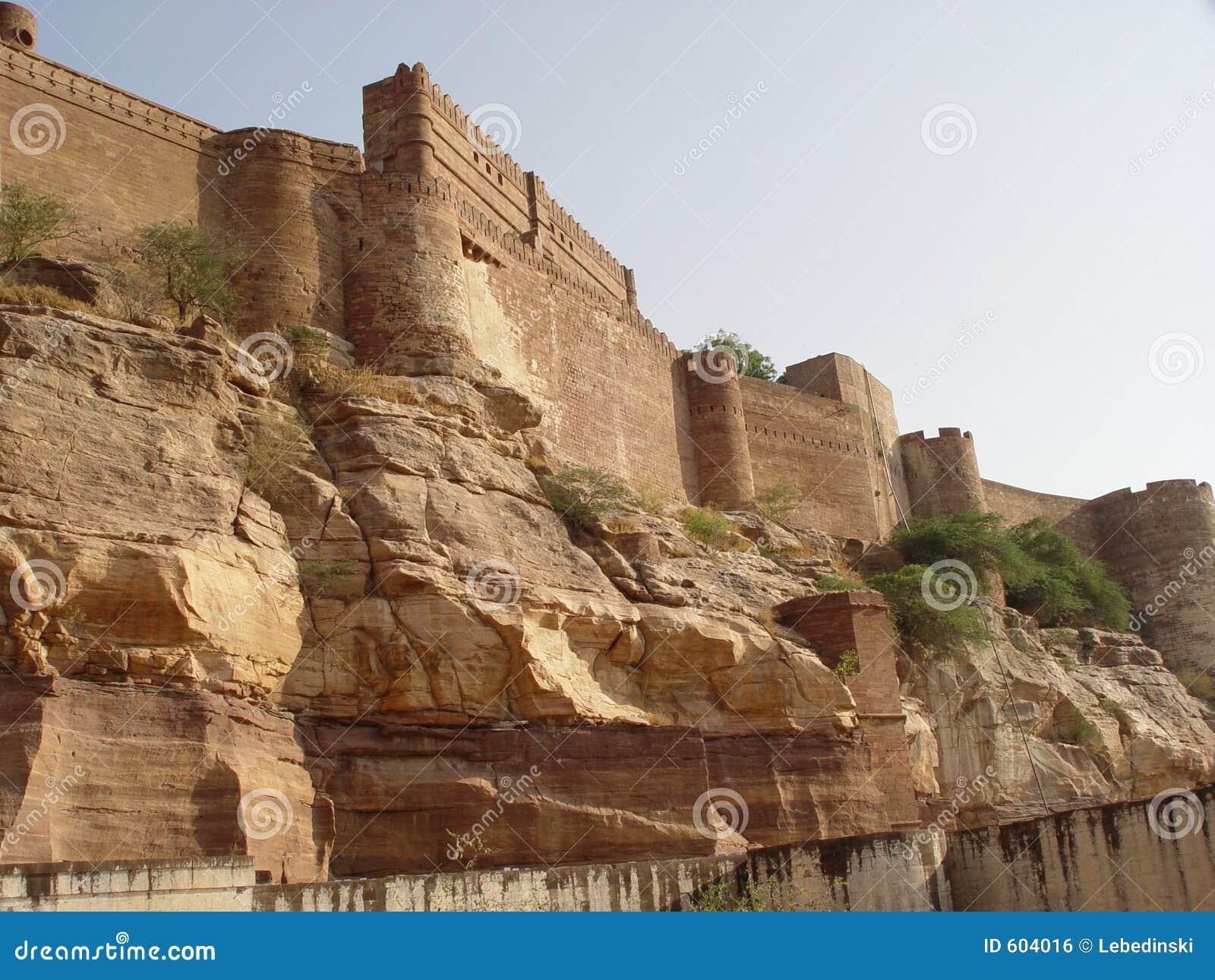 yellow stone jaisalmer royalty free stock image image