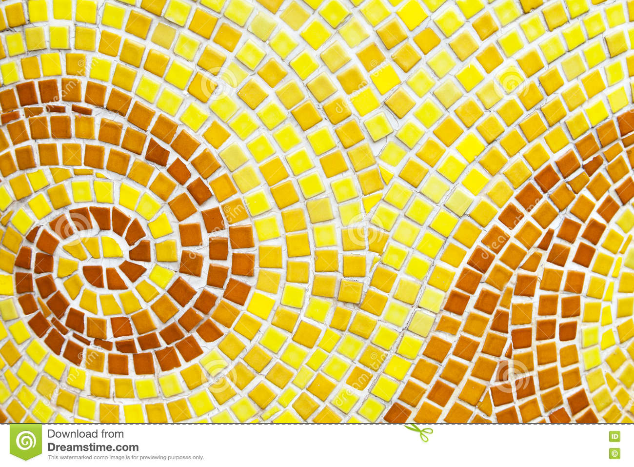 Shades Of Yellow shades of yellow square background royalty free stock photography
