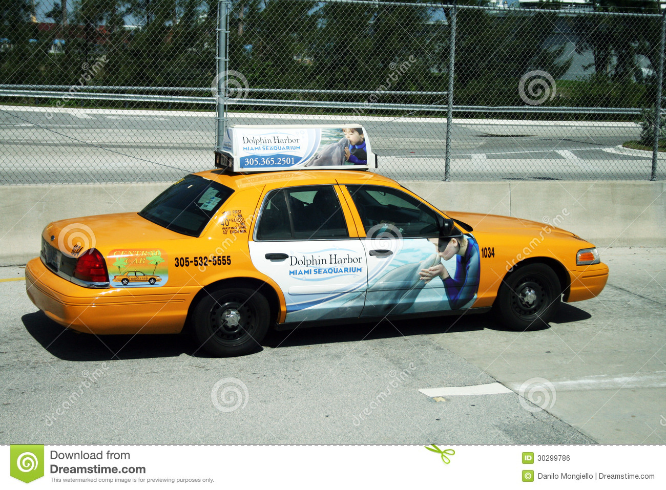 Taxi Miami Airport To South Beach