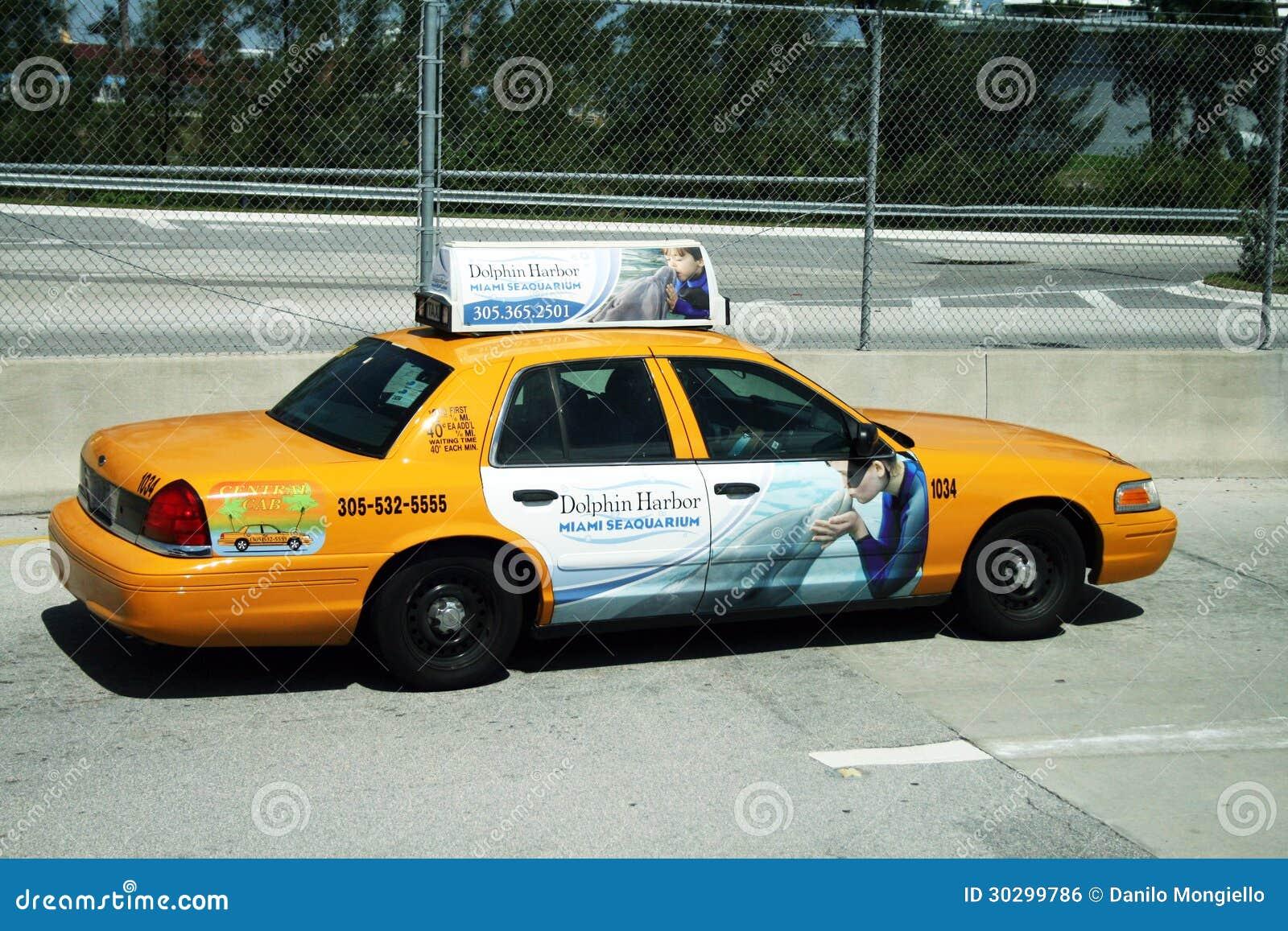 South Beach Miami Airport Taxi
