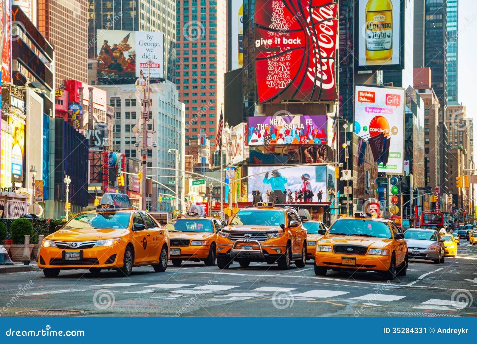 Car Travel Times Usa