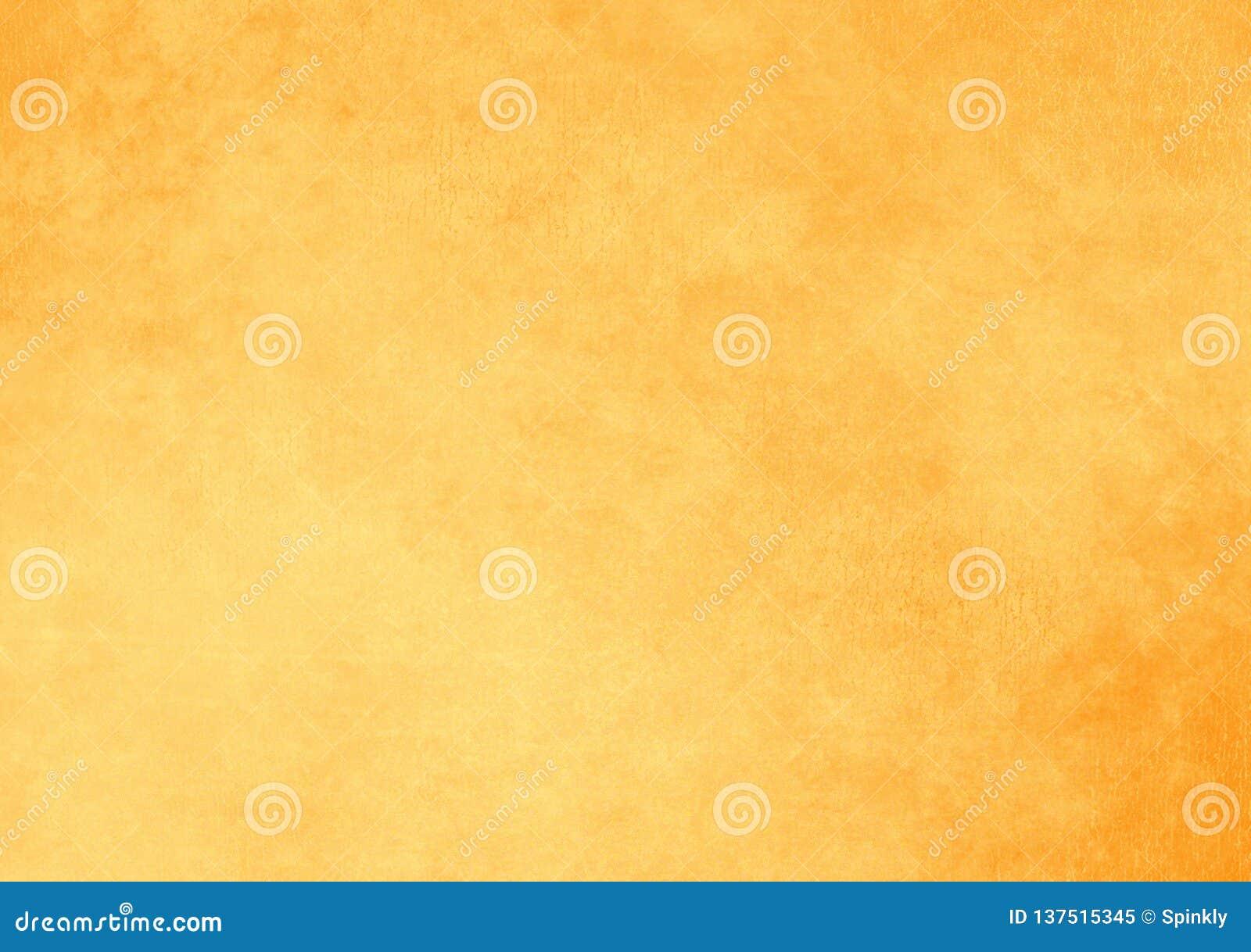 Yellow textured plain background wallpaper