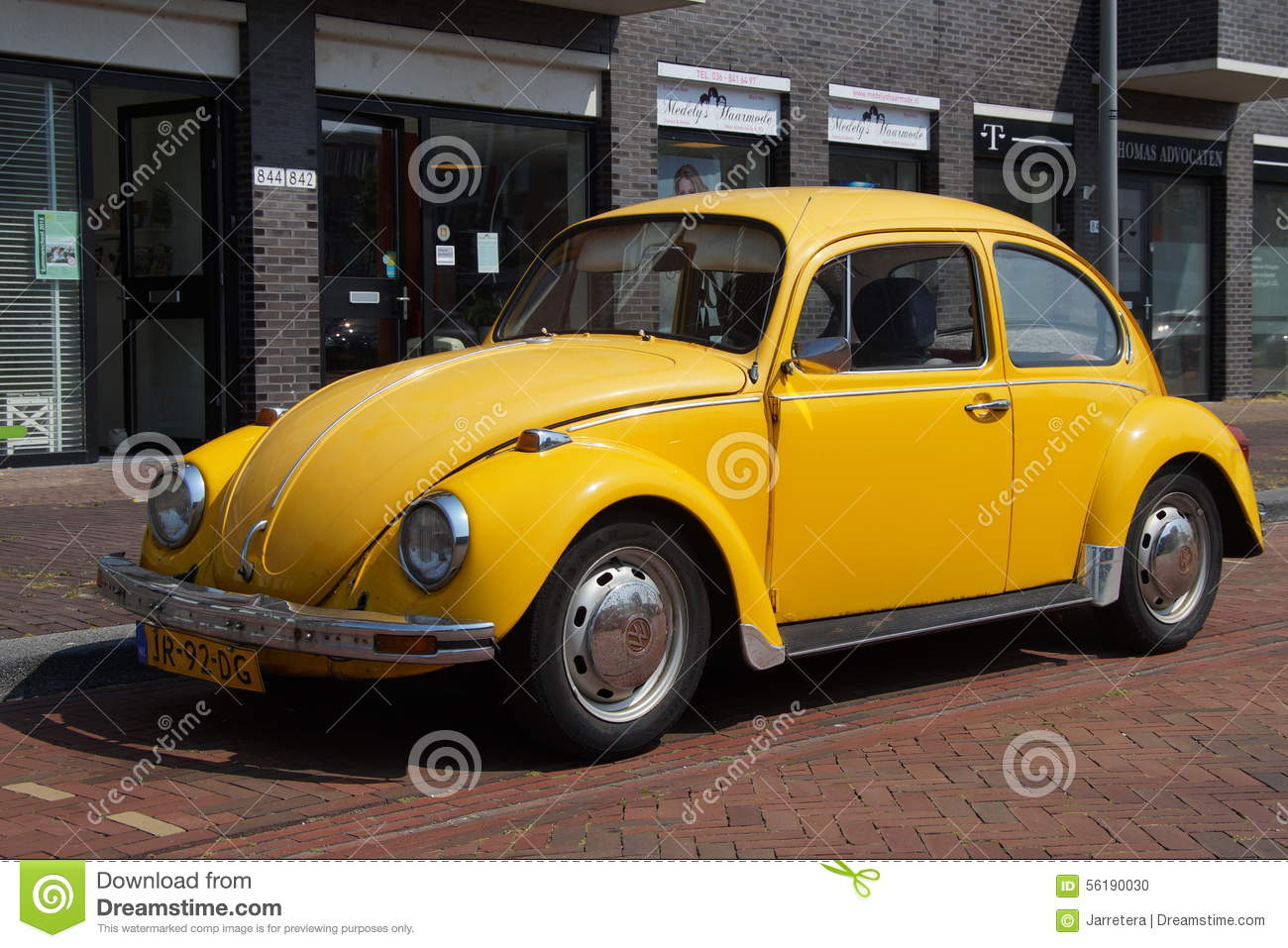 1969 Herbie  All the VW Beetle Special Editions  SEBeetles