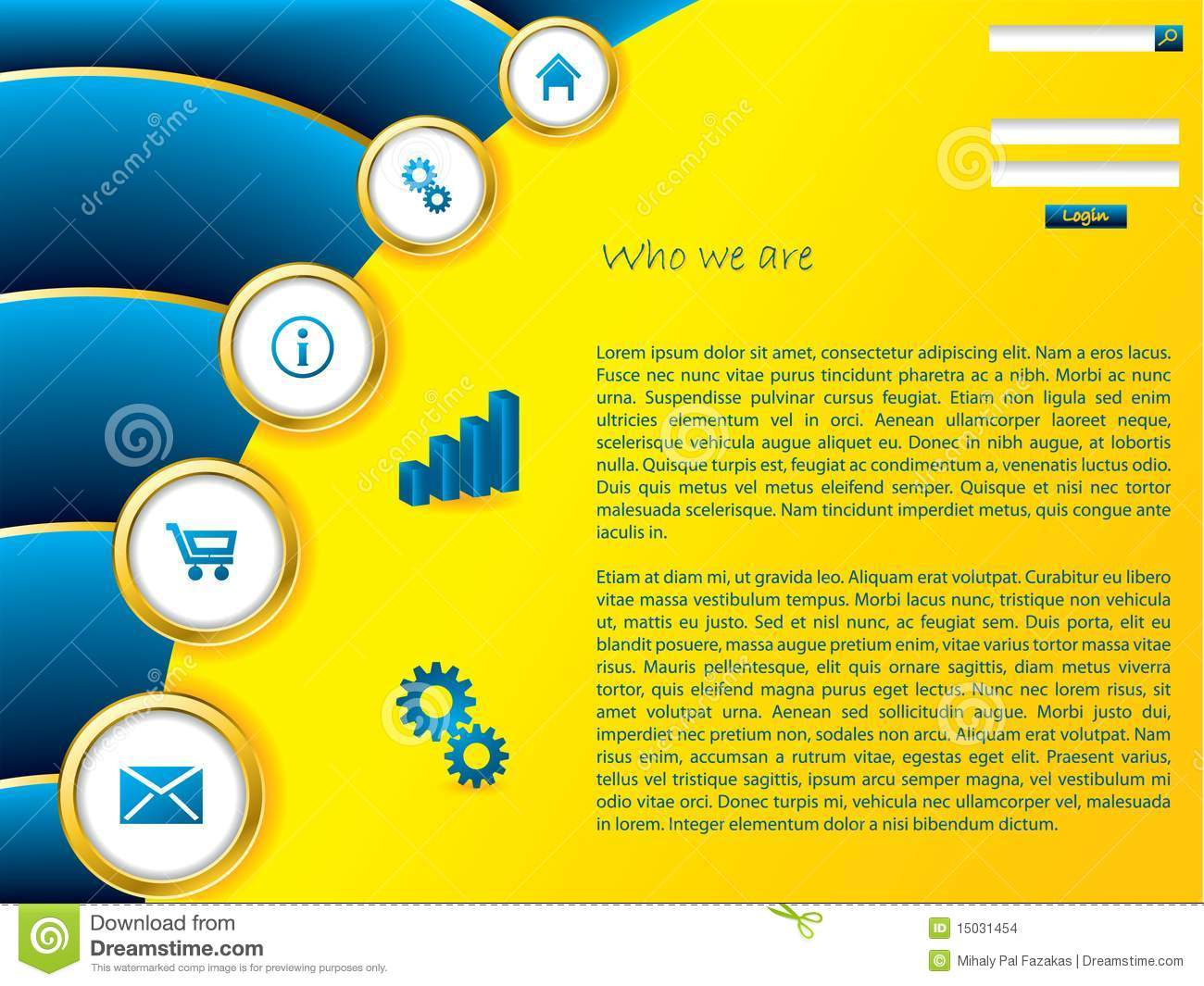 Yellow Pages WordPress Business Listings Theme