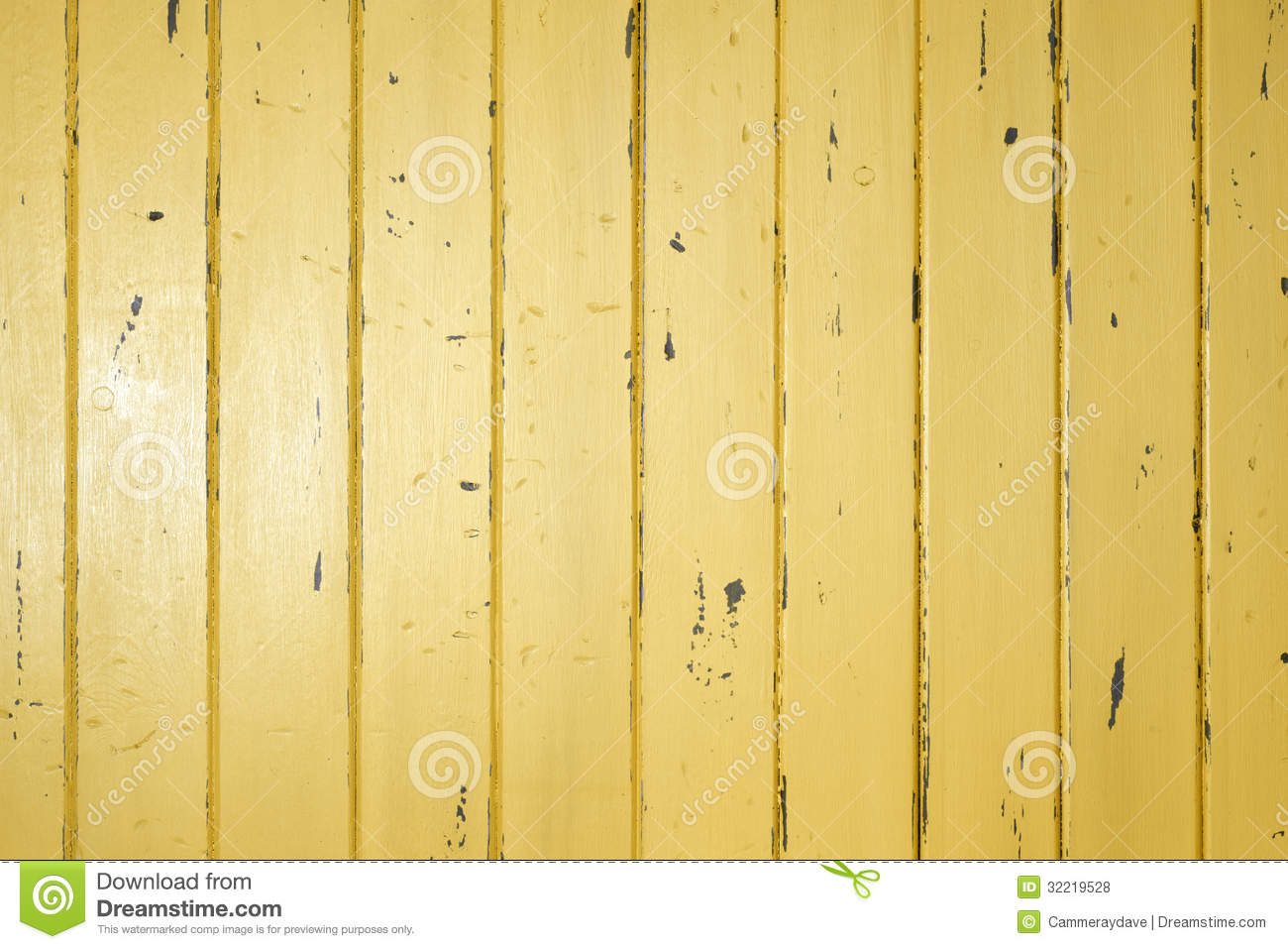 Yellow Wood Background Stock Photo Image Of Background