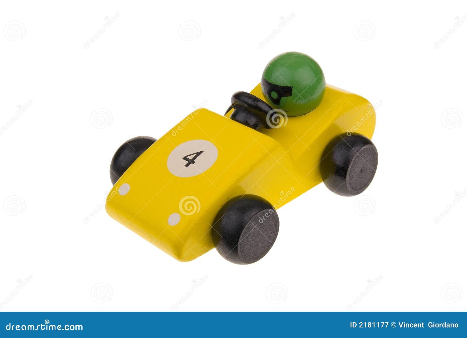 Wooden Race Cars Plans