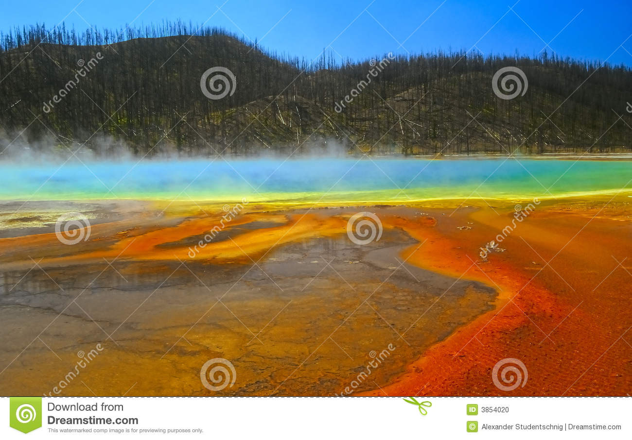 Yellowstone no.2